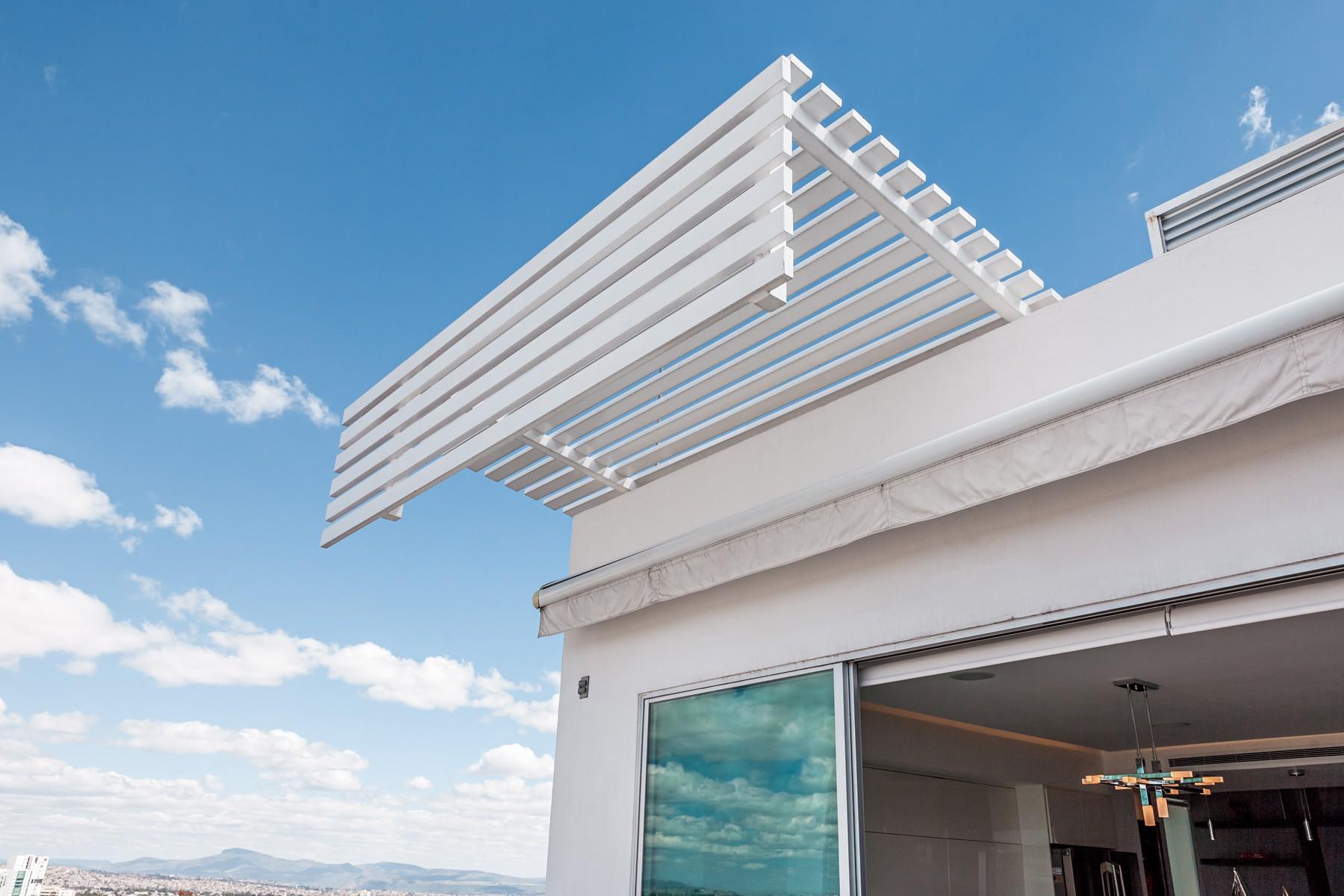 Additional photo for property listing at Penthouse de Lujo Jose Maria Vigil 1716 Guadalajara, Jalisco 44620 México