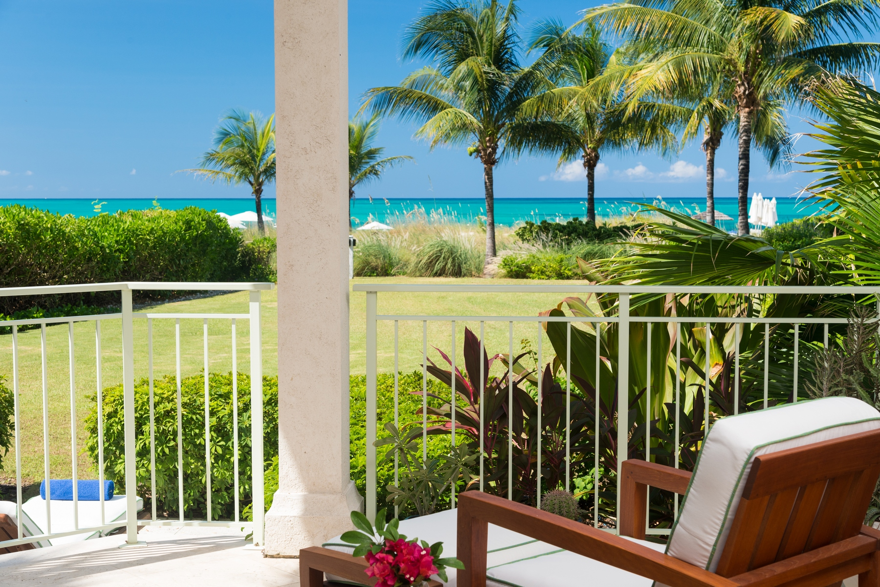 Condominium for Sale at West Bay Club - Suite 102 Beachfront Grace Bay, Providenciales TC Turks And Caicos Islands