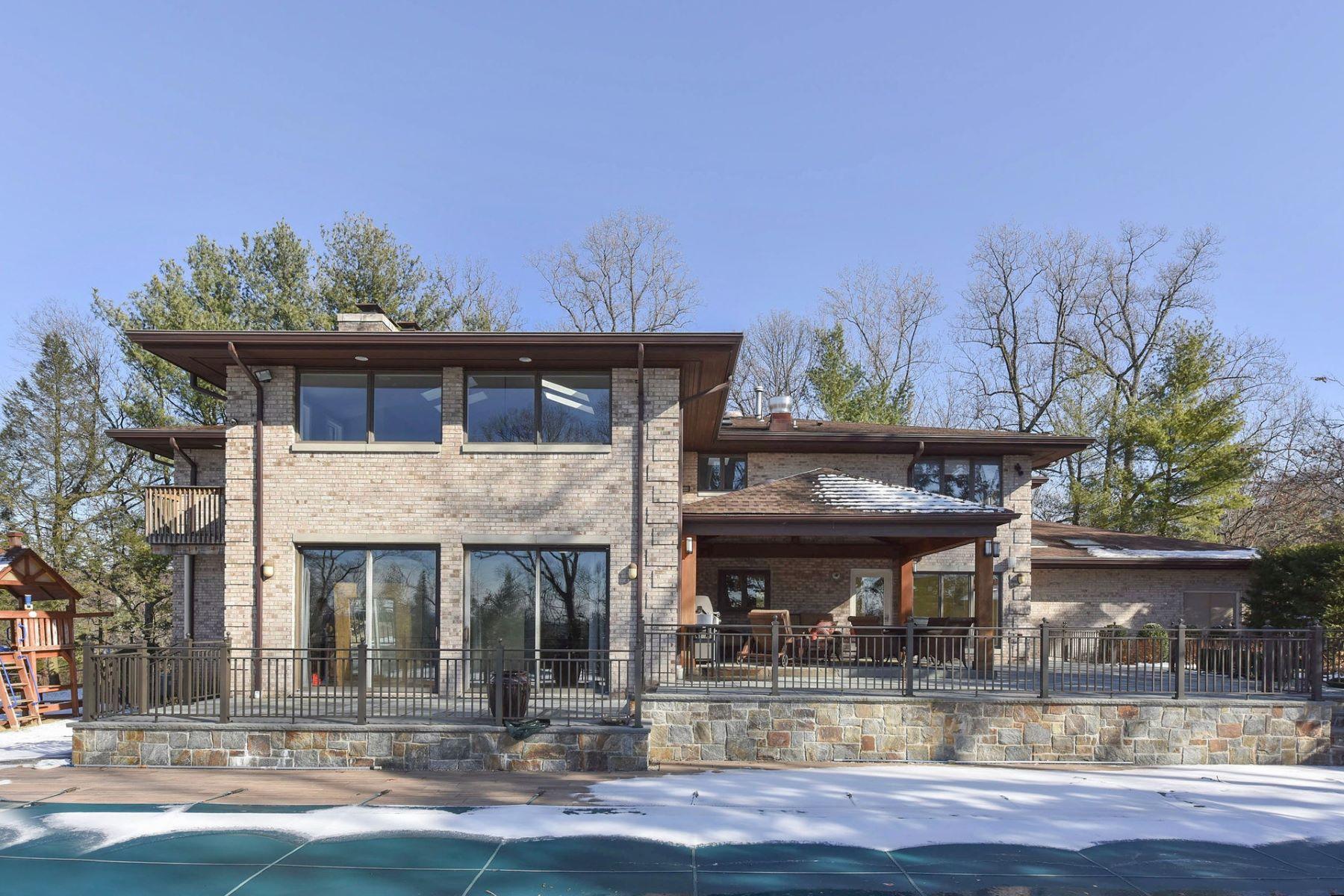 Casa Unifamiliar por un Venta en East Hill 299 Truman Dr, Cresskill, Nueva Jersey 07626 Estados Unidos
