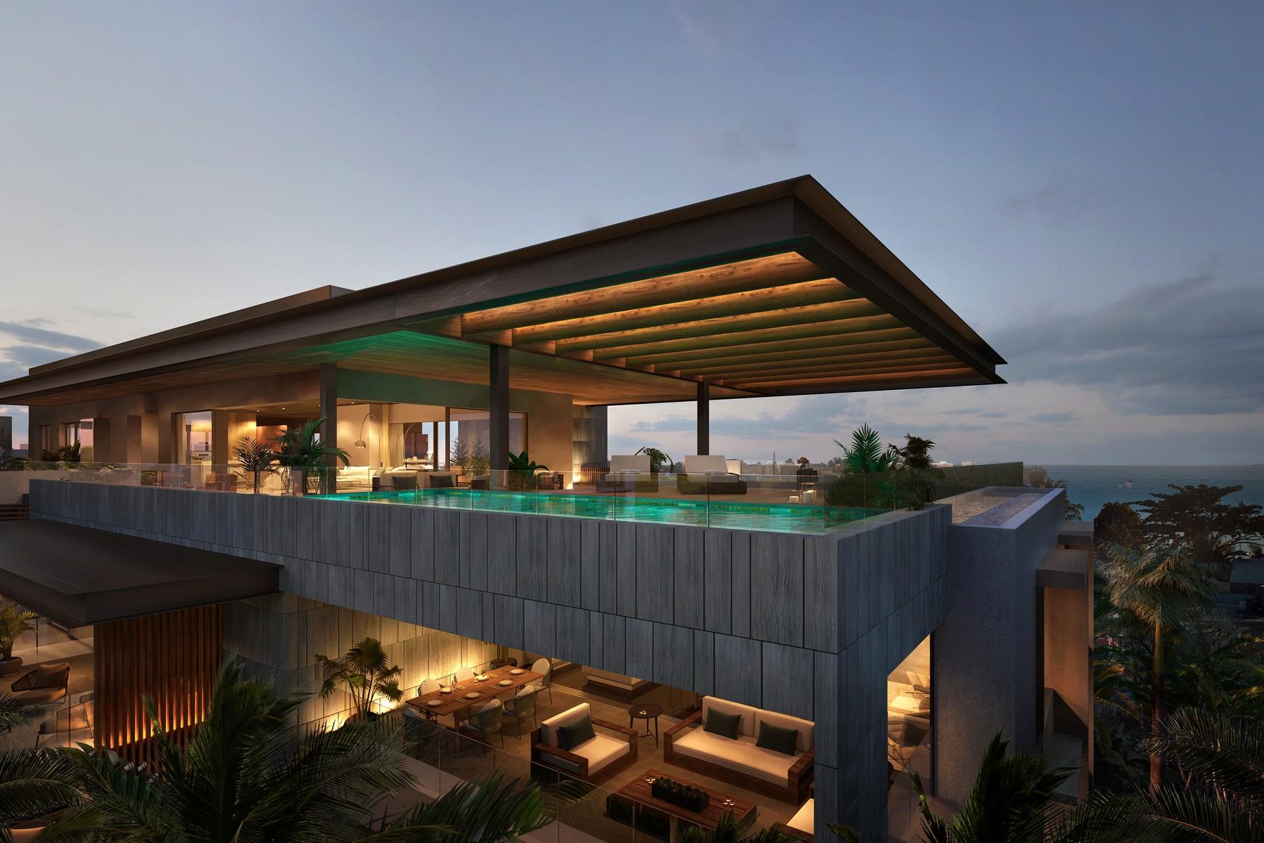 Apartments por un Venta en Apartments & Penthouses, Mont Choisy La Reserve Grand Bay, Riviere Du Rempart Mauricio