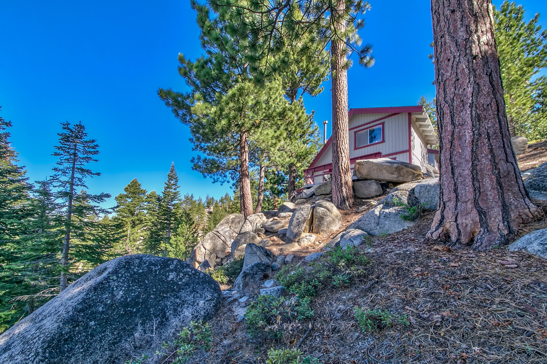 Additional photo for property listing at 194 Hubbard Drive, Stateline, Nevada 89449  Stateline, 内华达州 89449 美国