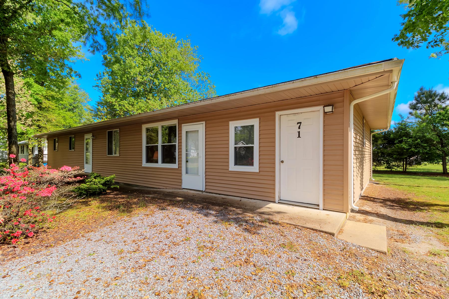 single family homes 为 销售 在 71 Dorothy Cir , Ocean View, DE 19970 71 Dorothy Cir 奥切安, 特拉华州 19970 美国