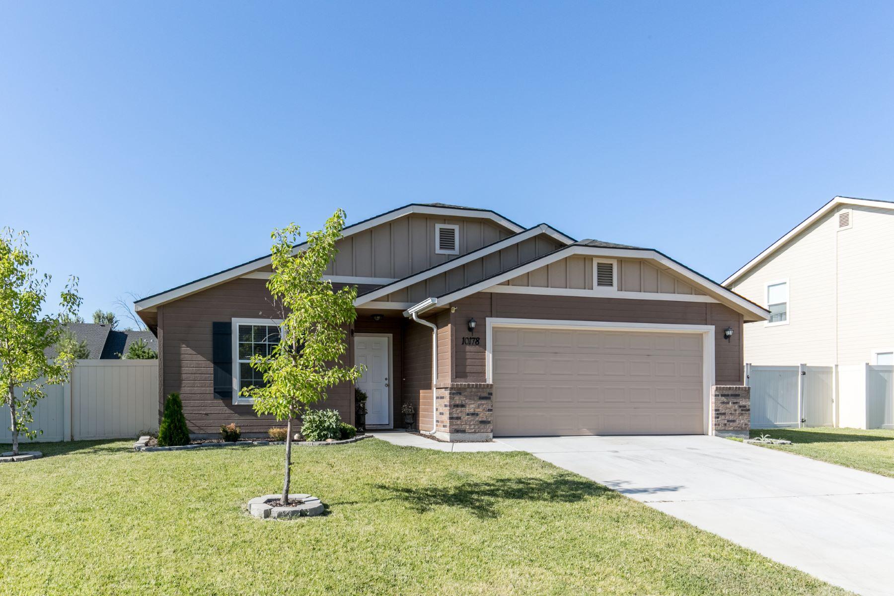 Einfamilienhaus für Verkauf beim 10178 Virginia City St., Star 10178 W Virginia City St Star, Idaho, 83669 Vereinigte Staaten