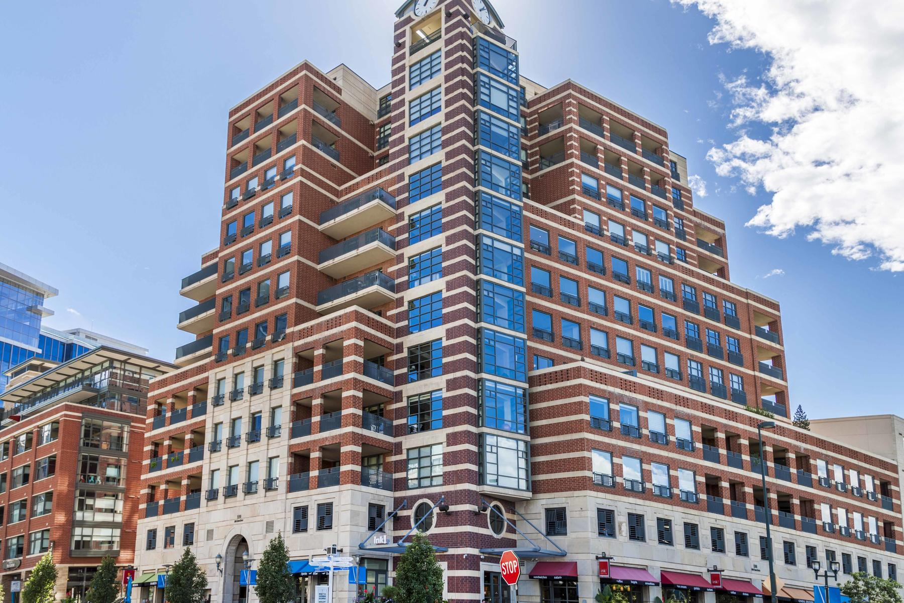 Condominium for Active at 1590 Little Raven Street #703 1590 Little Raven Street #703 Denver, Colorado 80202 United States