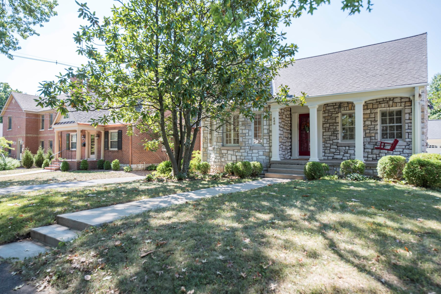 Single Family Homes للـ Sale في Lexington, Kentucky 40502 United States