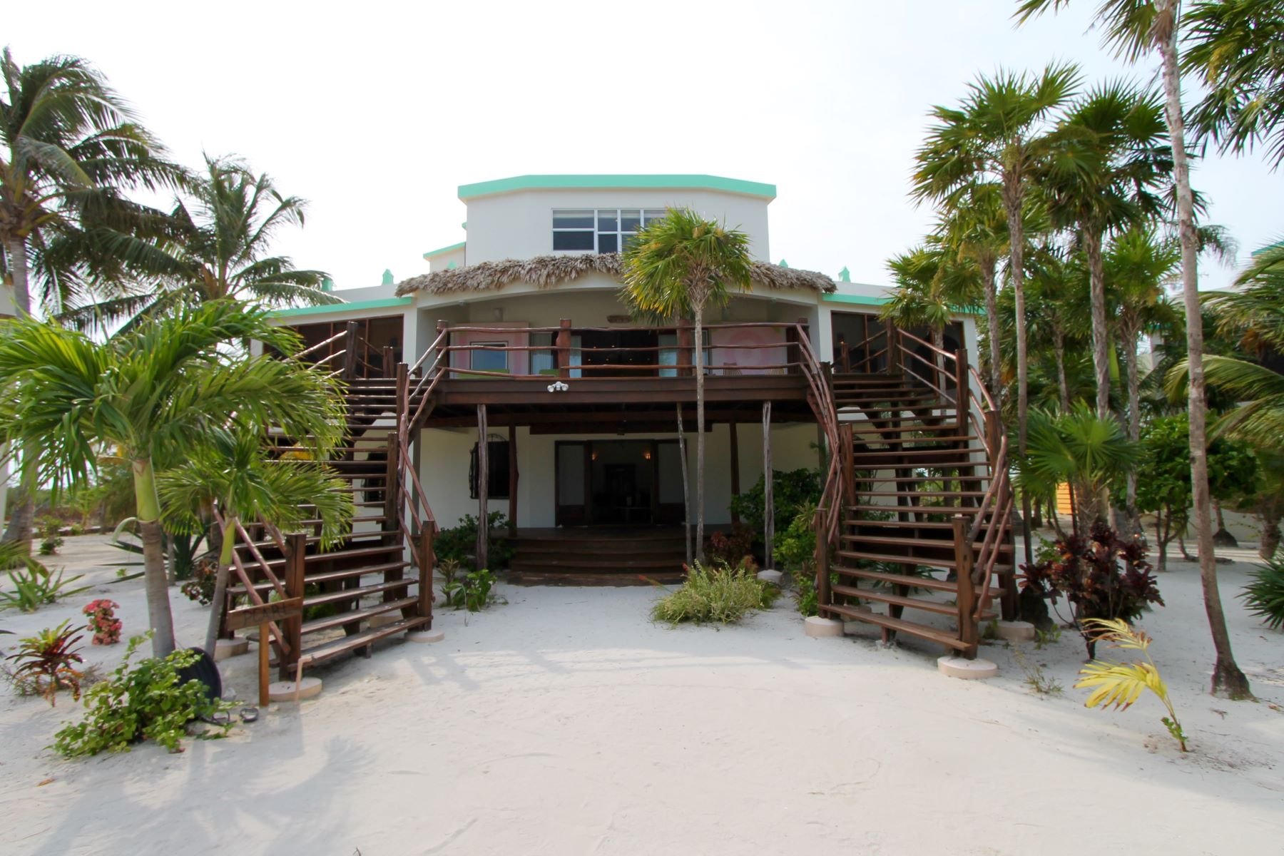 Single Family Home for Sale at Villa Pearl at La Perla del Caribe San Pedro, Belize