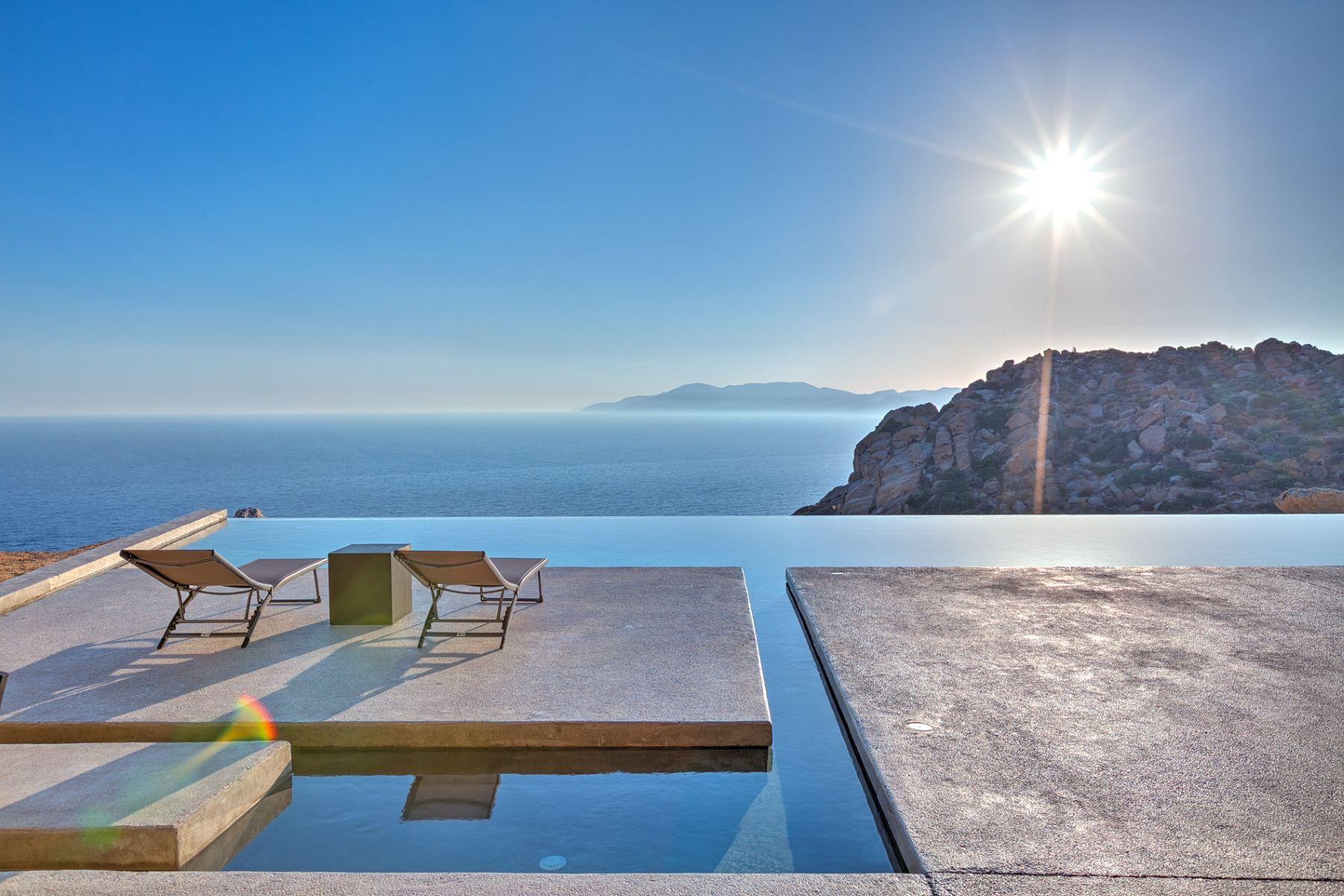 Casa Unifamiliar por un Venta en Status Ios, Egeo Meridional, Grecia