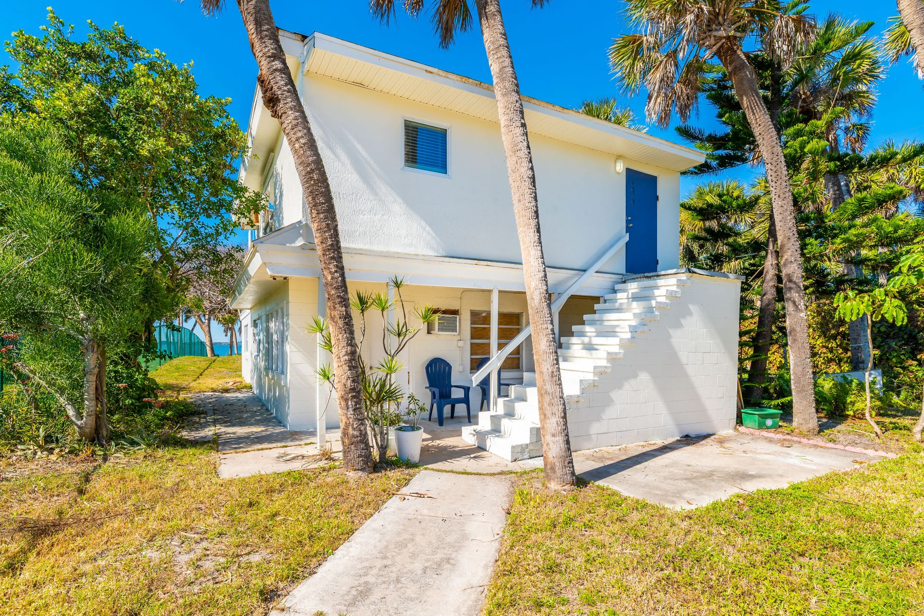 Other Residential for Sale at Premium Home site with Endless Potential. 8030 S Highway A1A Melbourne Beach, Florida 32951 United States
