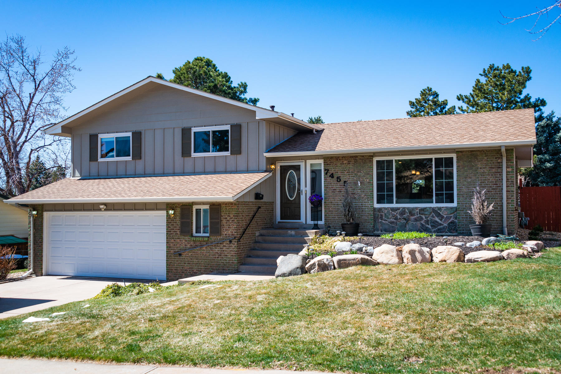 Single Family Homes for Sale at 7455 East Fremont Drive Centennial, Colorado 80112 United States