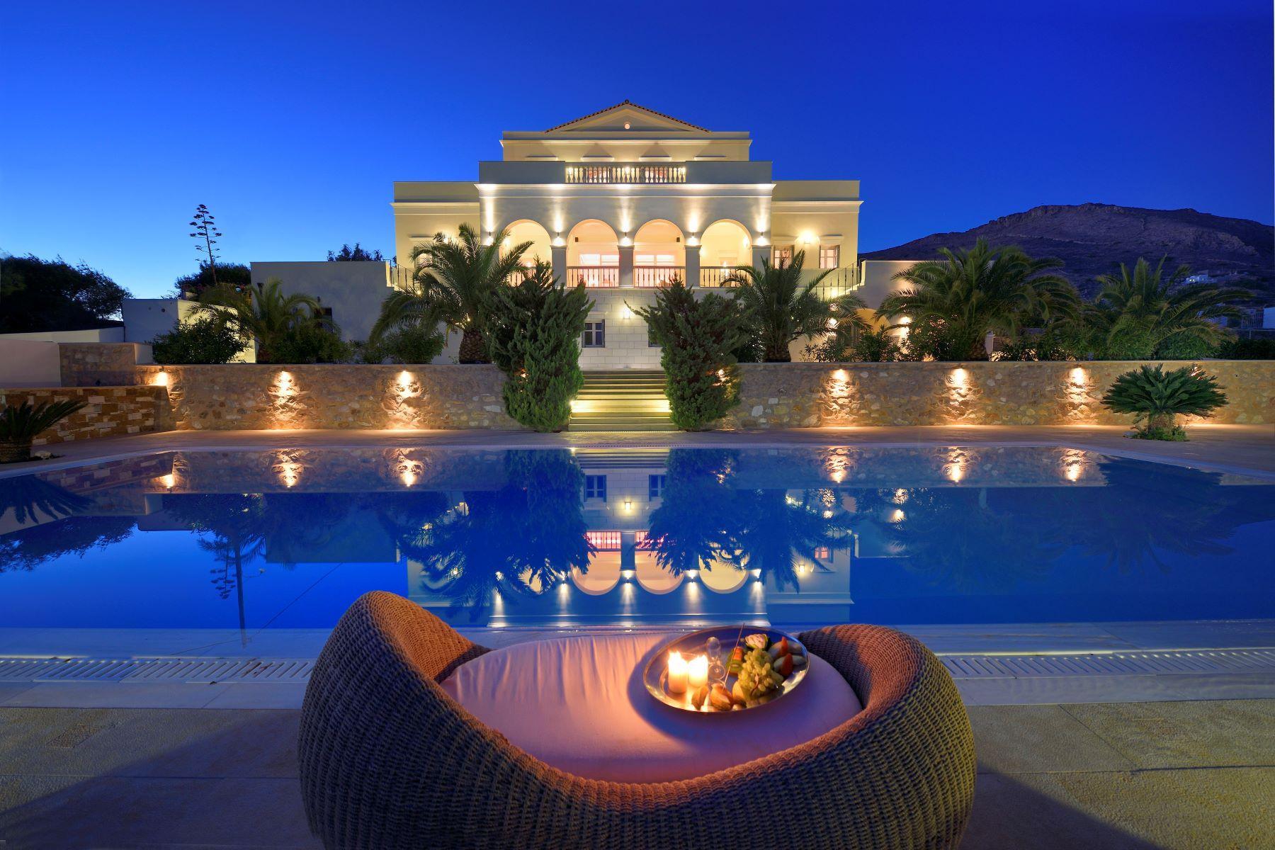 独户住宅 为 销售 在 Majestic Ambience 希腊其他地方, 希腊的其他地区, 希腊