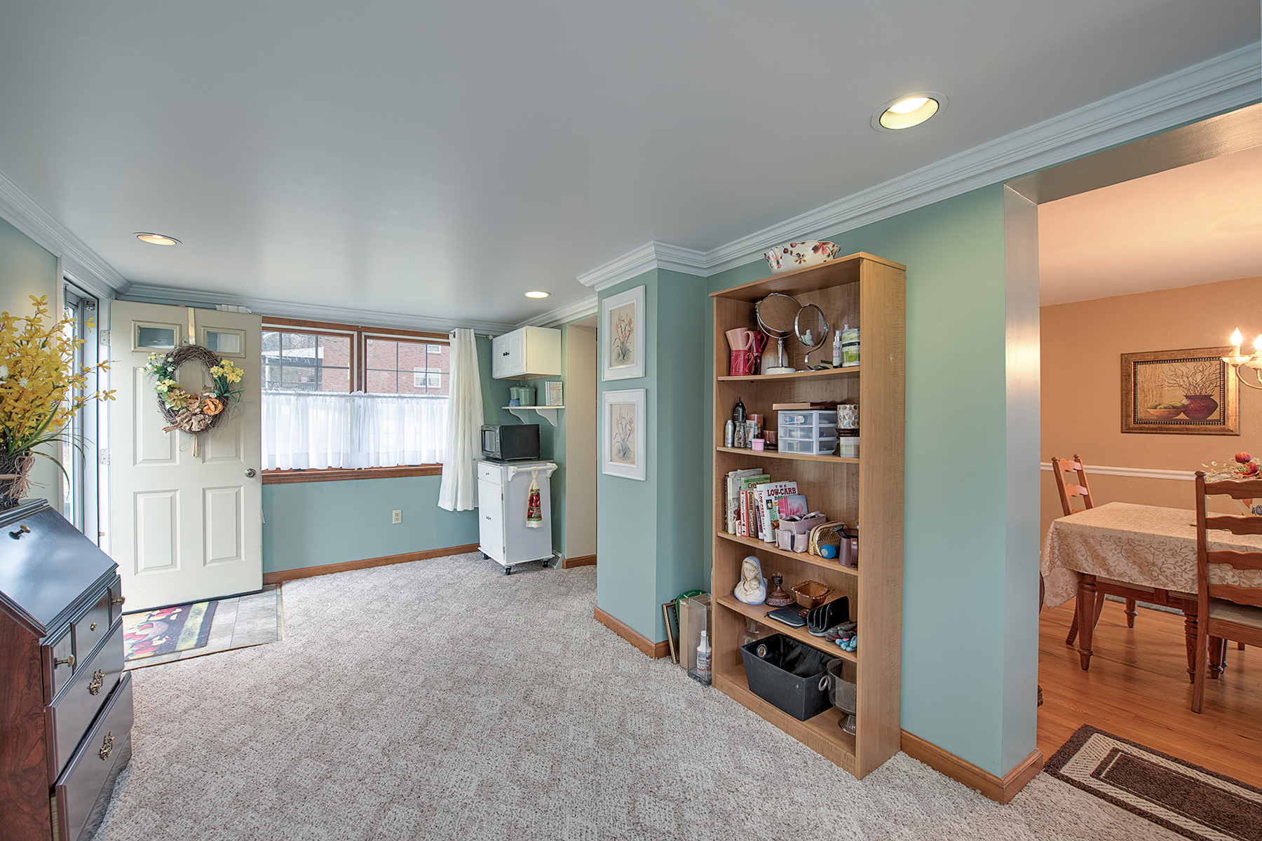 Additional photo for property listing at Charming Finleyville Find 6720 Highland Avenue Finleyville, Pennsylvania 15332 United States