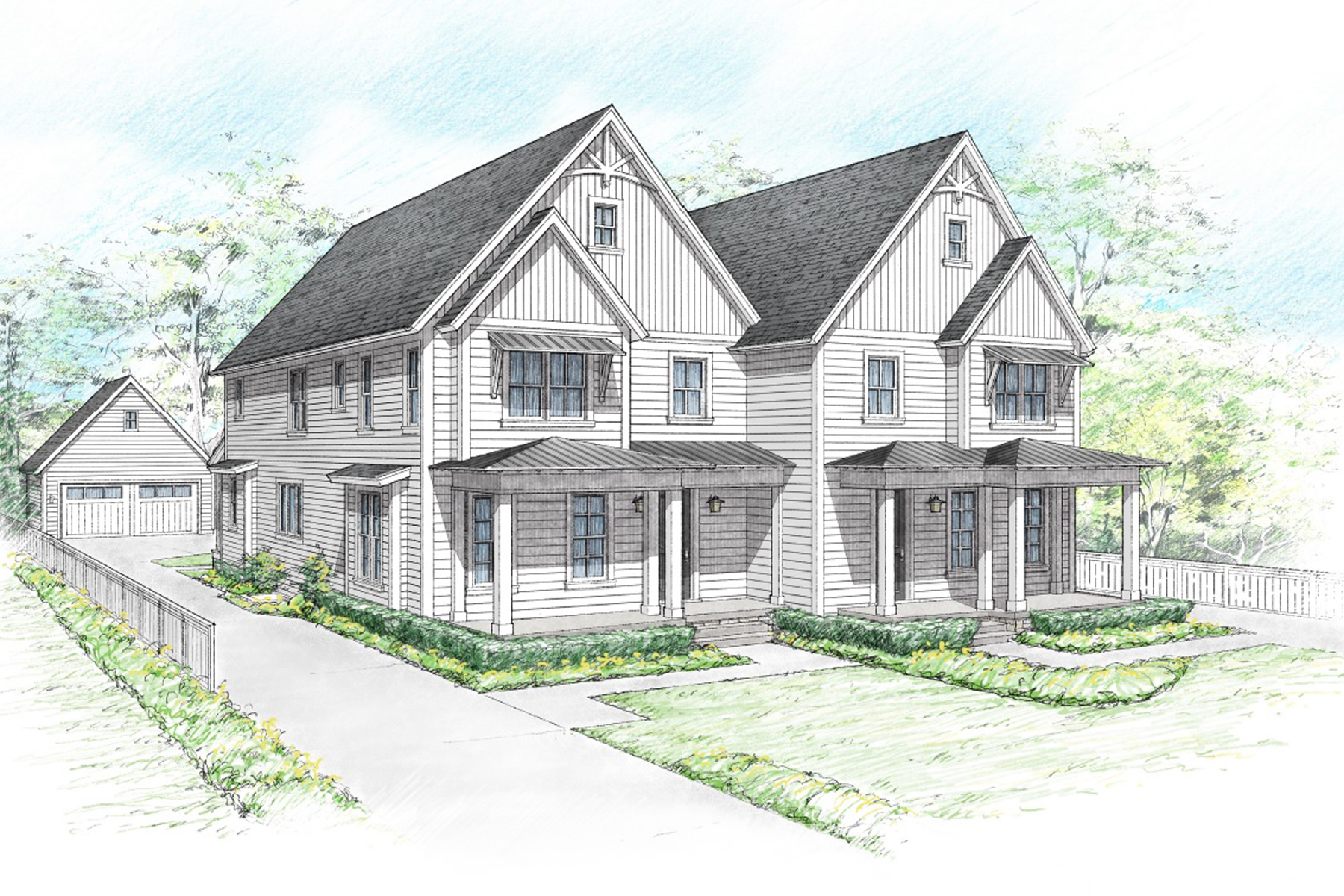 Single Family Home for Sale at Birmingham 887 Redding Road, Birmingham, Michigan, 48009 United States