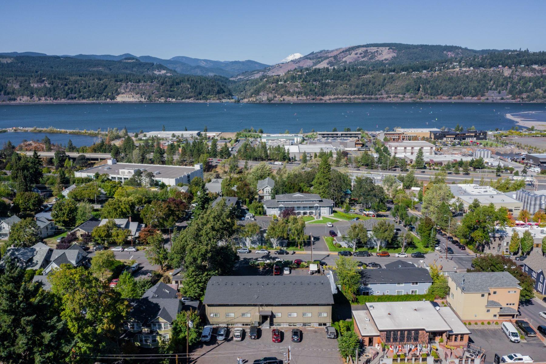 Multi-Family Homes para Venda às Hood River, Oregon 97031 Estados Unidos