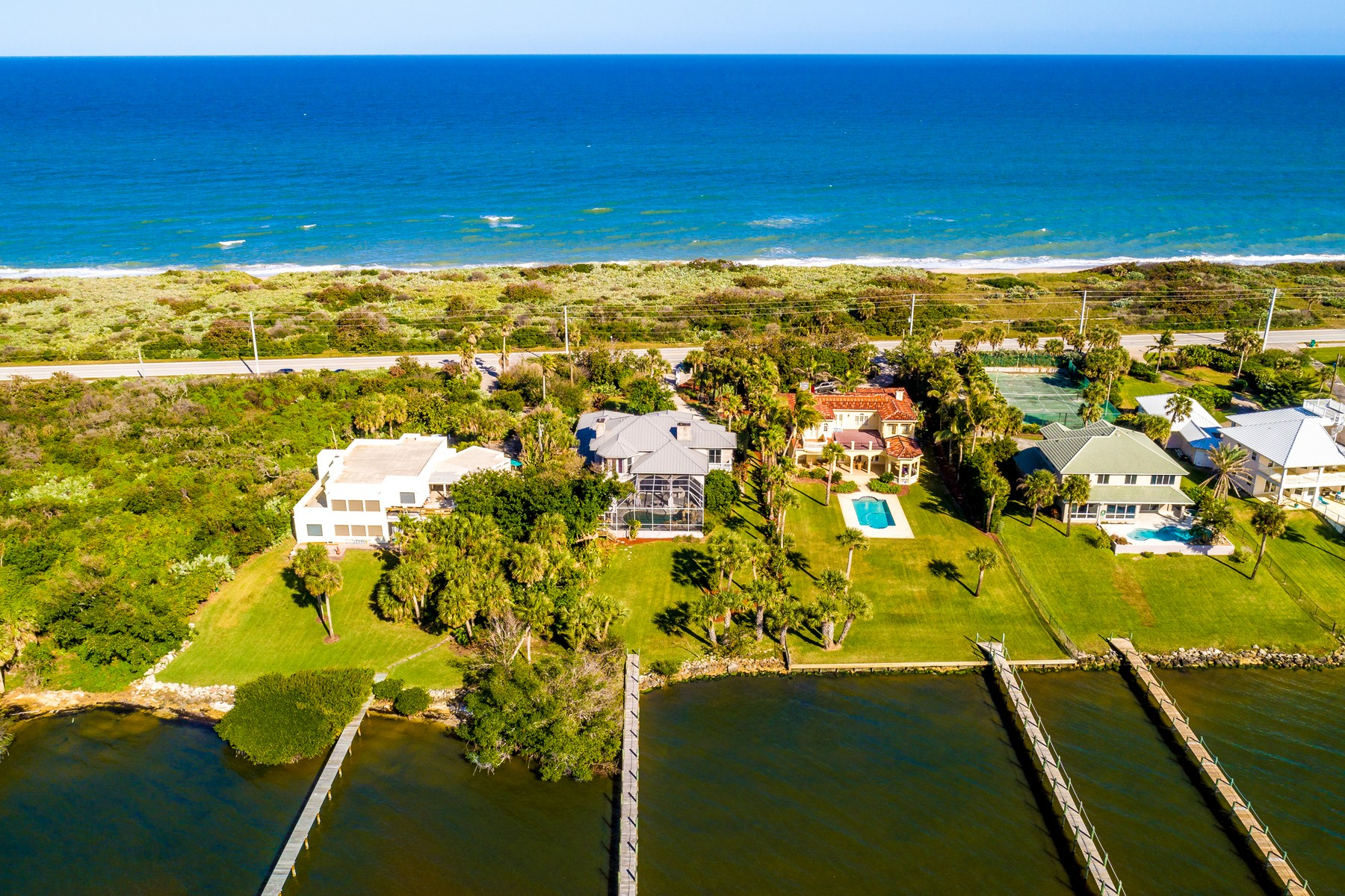 Additional photo for property listing at 4660 Highway A1A 4660 Highway A1A Melbourne Beach, Florida 32951 Vereinigte Staaten