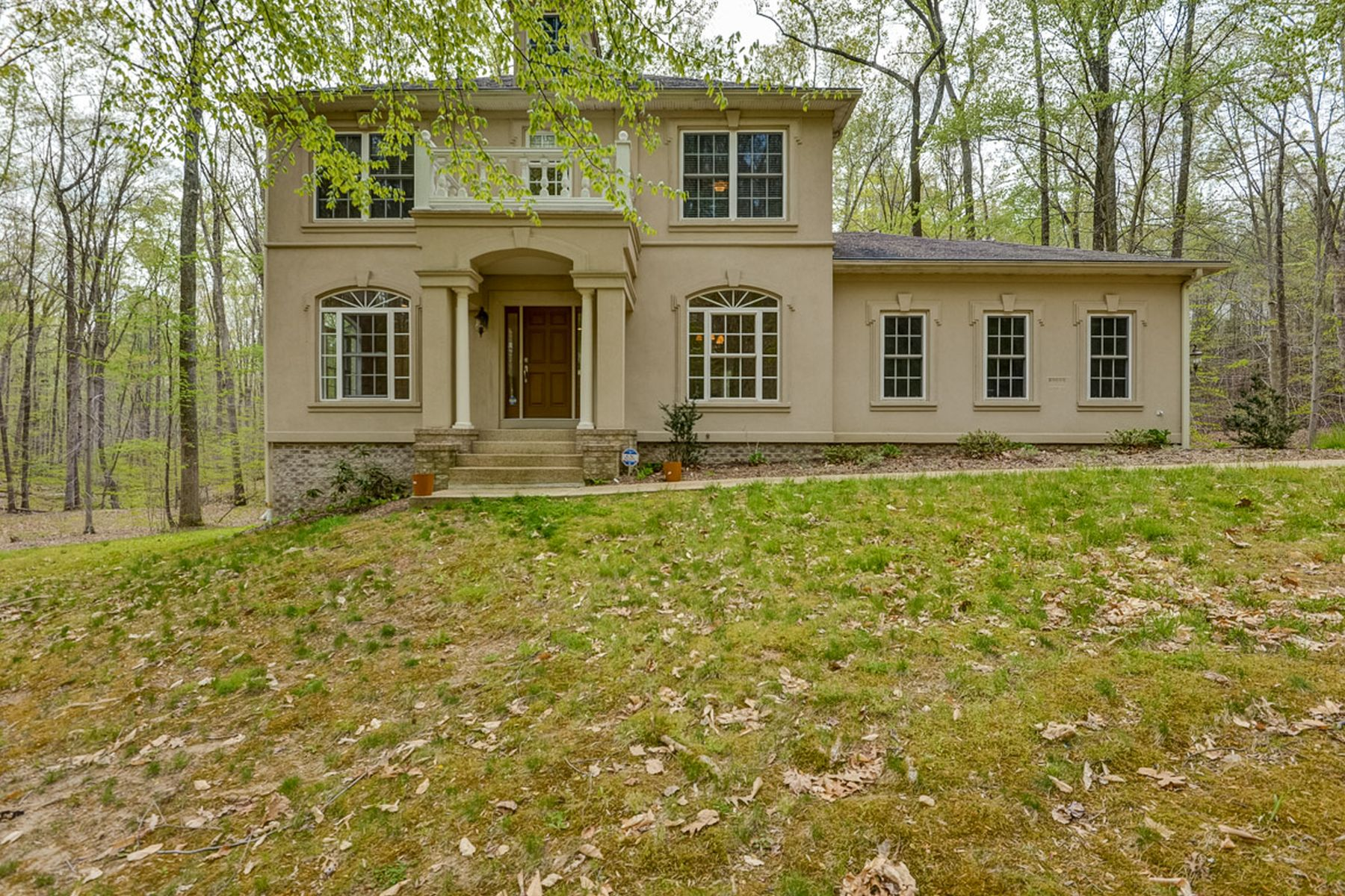 Property For Sale Crownsville