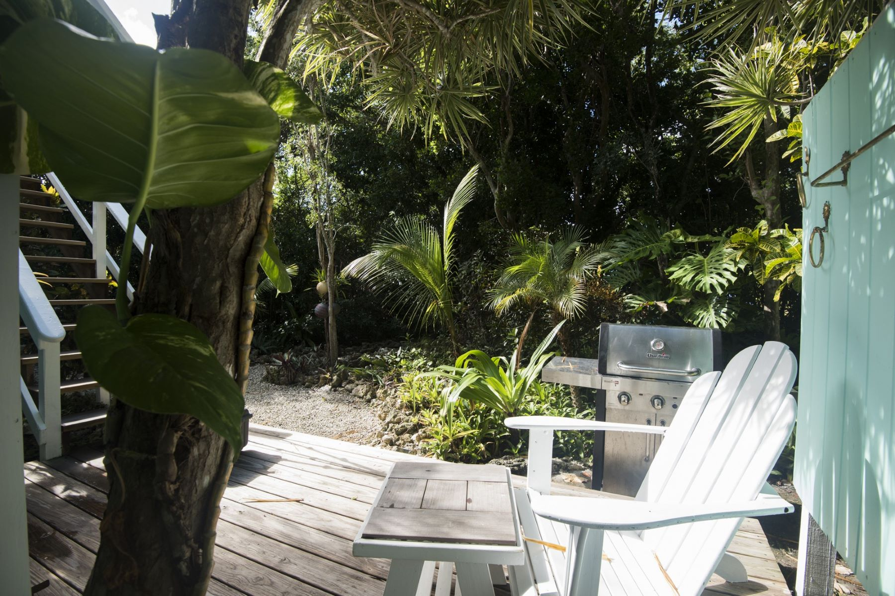 Additional photo for property listing at Coconut Cottage Abaco Ocean Club, 吕贝尔斯, 阿巴科 巴哈马