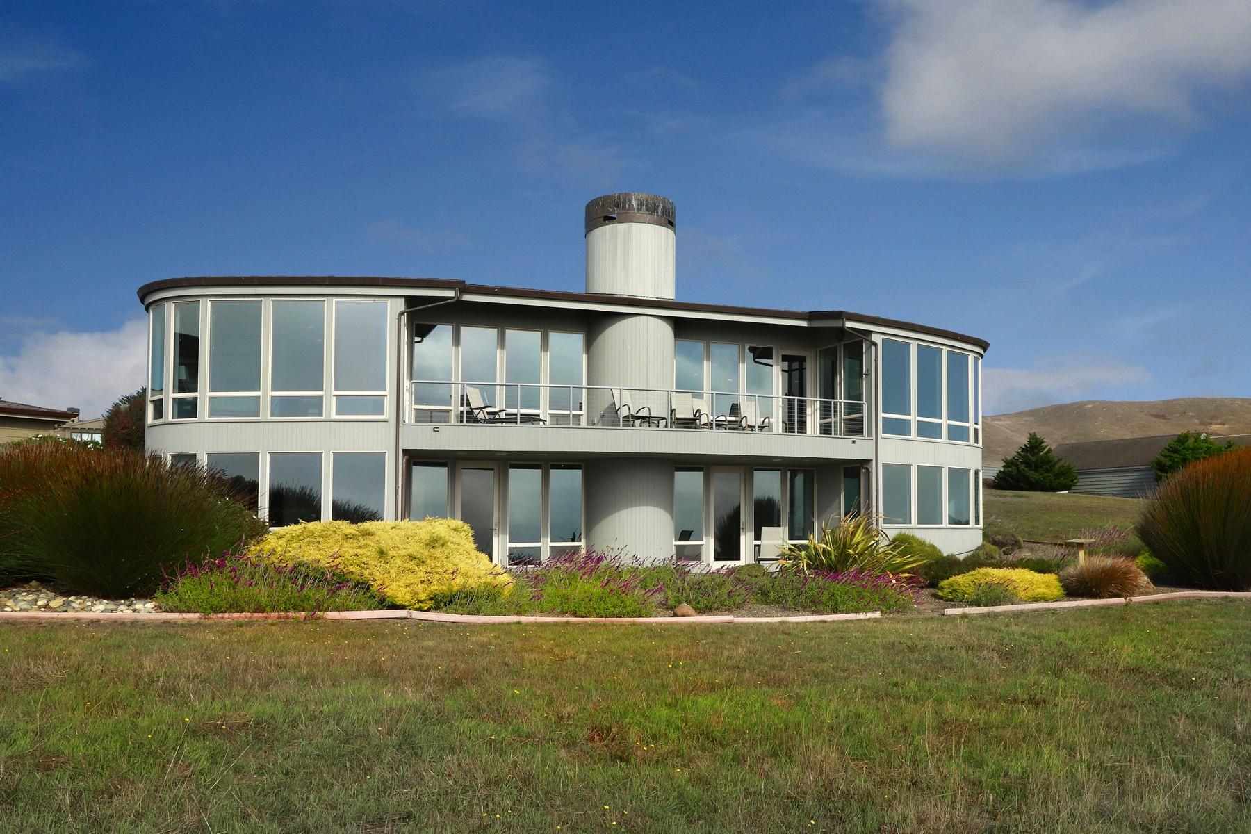 Casa Unifamiliar por un Venta en 19930 Oyster Catcher Loop 19930 Oyster Catcher Loop Bodega Bay, California 94923 Estados Unidos