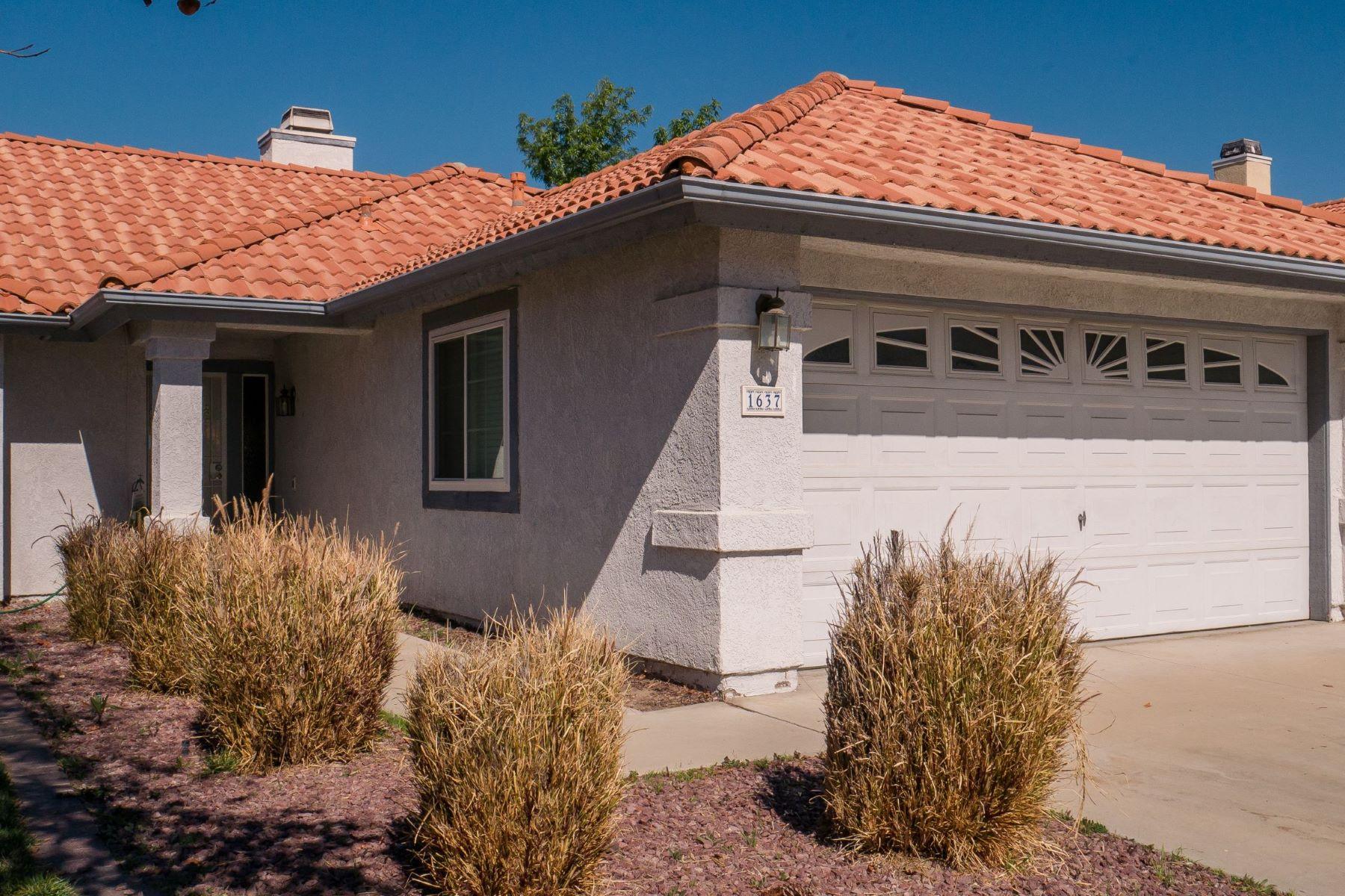 Single Family Homes para Venda às San Jacinto, Califórnia 92583 Estados Unidos