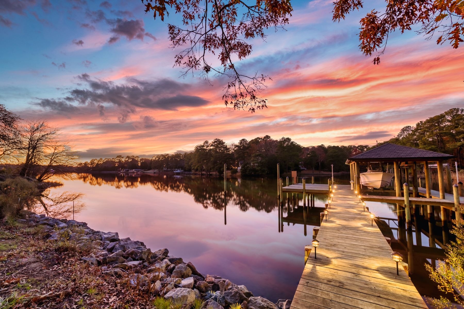 Land for Active at SHOREHAVEN 1409 Back Cove Road Virginia Beach, Virginia 23454 United States