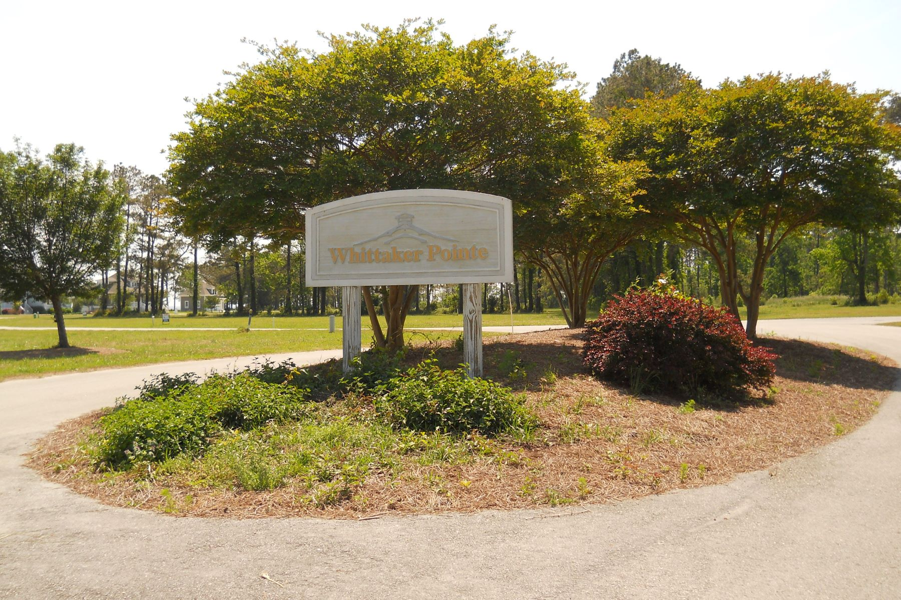 Land for Sale at Whittaker Pointe 3003 Maritime Dr Oriental, North Carolina, 28571 United States