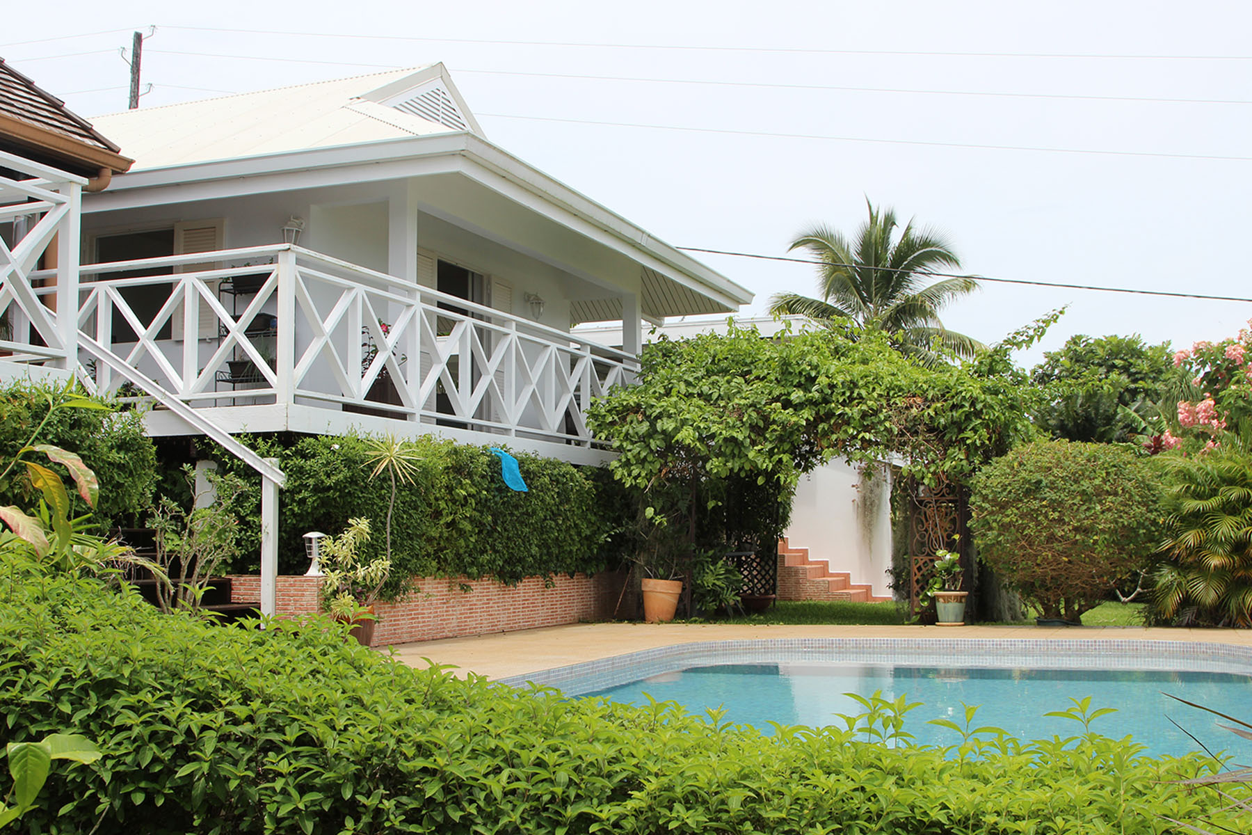 Casa Unifamiliar por un Venta en Tahiti East coast elegant house Tahiti, French Polynesia