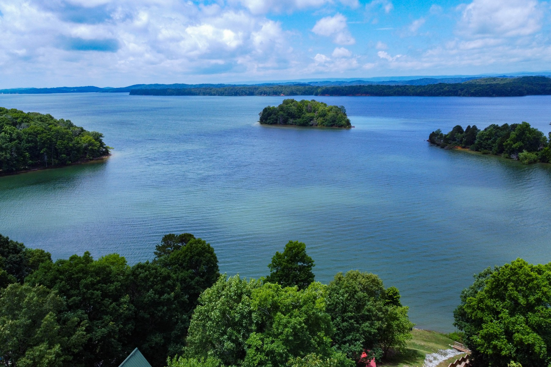 Single Family Homes for Active at Waterfront Living On Watts Bar Lake 216 Overlook Drive Ten Mile, Tennessee 37880 United States