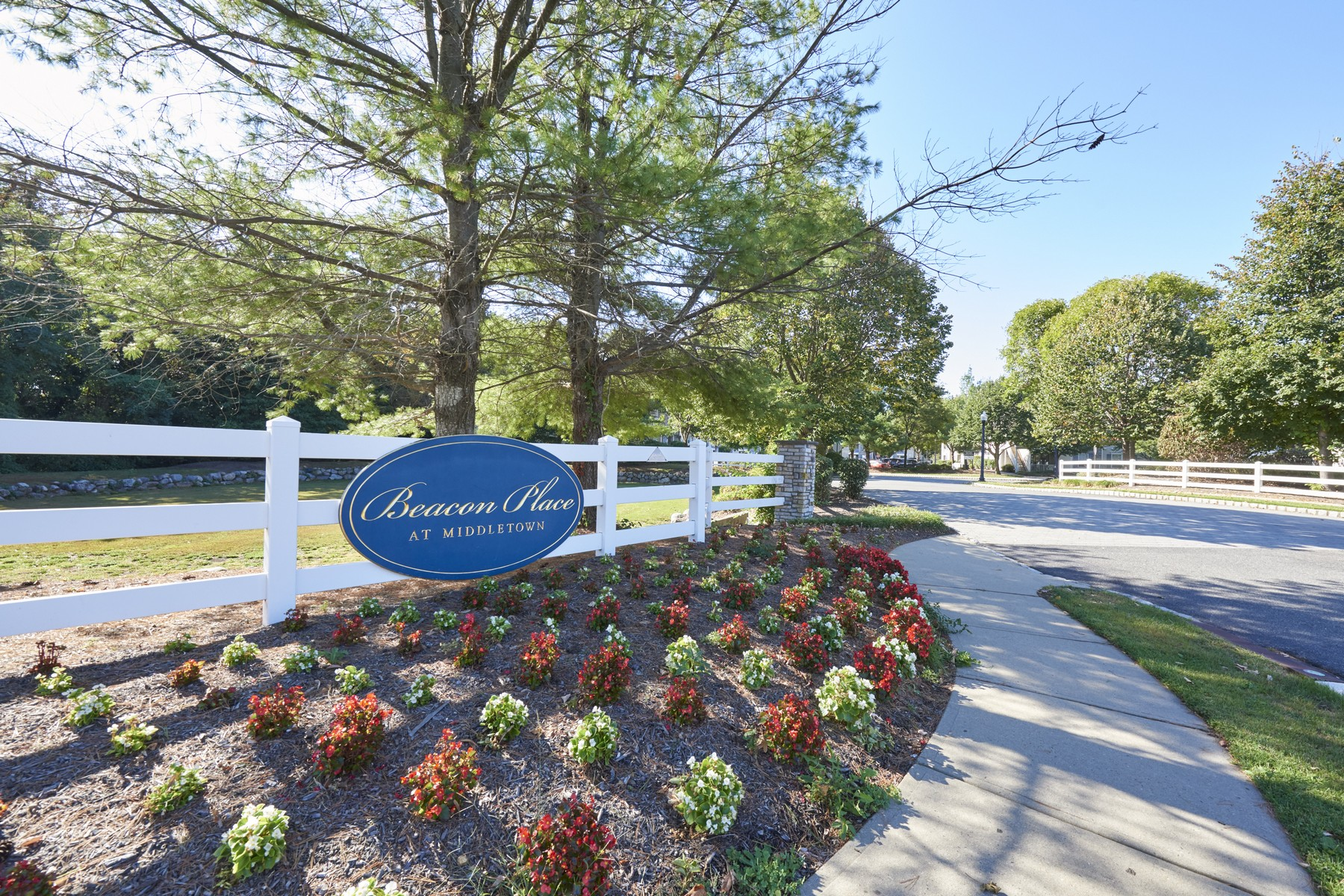 Condominiums for Sale at Beacon Place 224 Wedgewood Circle Belford, New Jersey 07718 United States