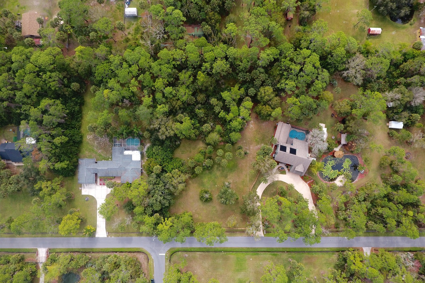 Land for Sale at Beautiful 1.17 acre home site in the heart of the Lake Washington area. TBD Mustang Road Melbourne, Florida 32934 United States
