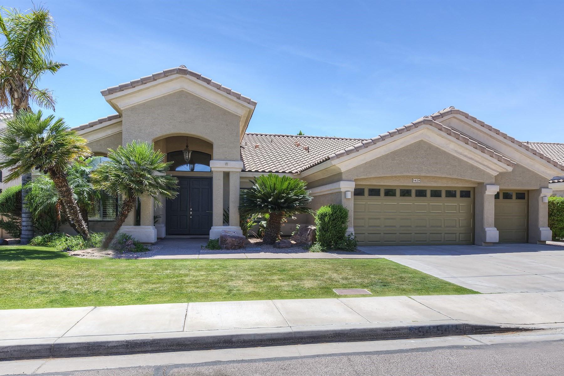 Einfamilienhaus für Verkauf beim Beautifully remodeled pristine home in Phoenix 5429 E Beryl Ave Paradise Valley, Arizona, 85253 Vereinigte Staaten