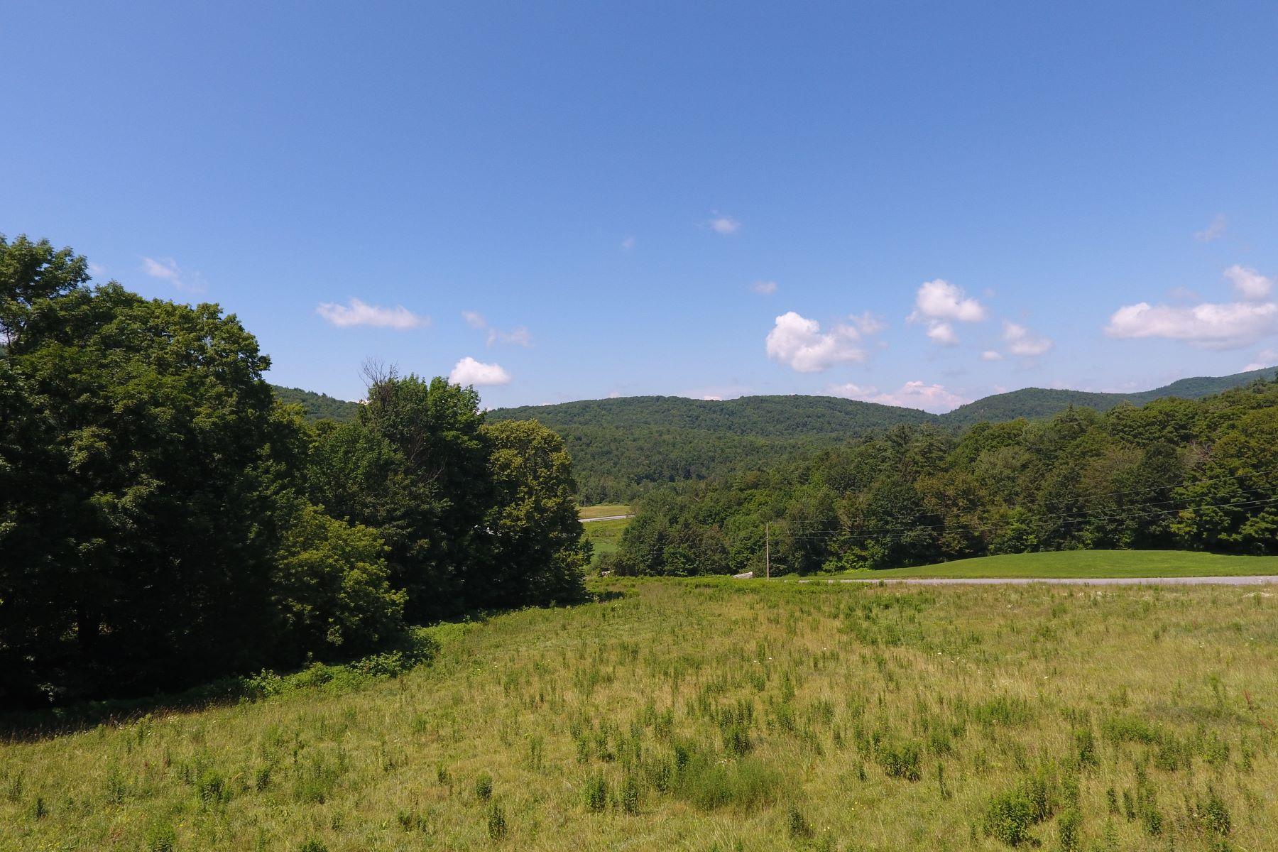 Land for Sale at Lot #1 Hillside Drive, Bristol Lot #1 Hillside Dr Bristol, Vermont 05443 United States