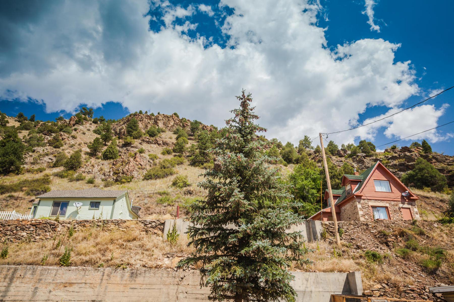 Single Family Homes için Satış at Idaho Springs, Colorado 80452 Amerika Birleşik Devletleri
