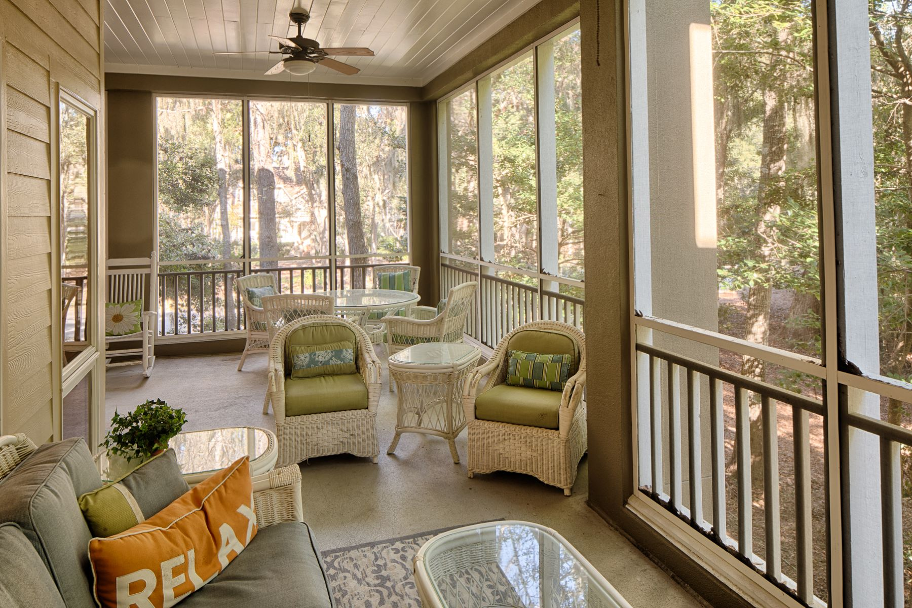Condominiums for Sale at 89 Ocean Lane Unit # 8117 Hilton Head Island, South Carolina 29928 United States