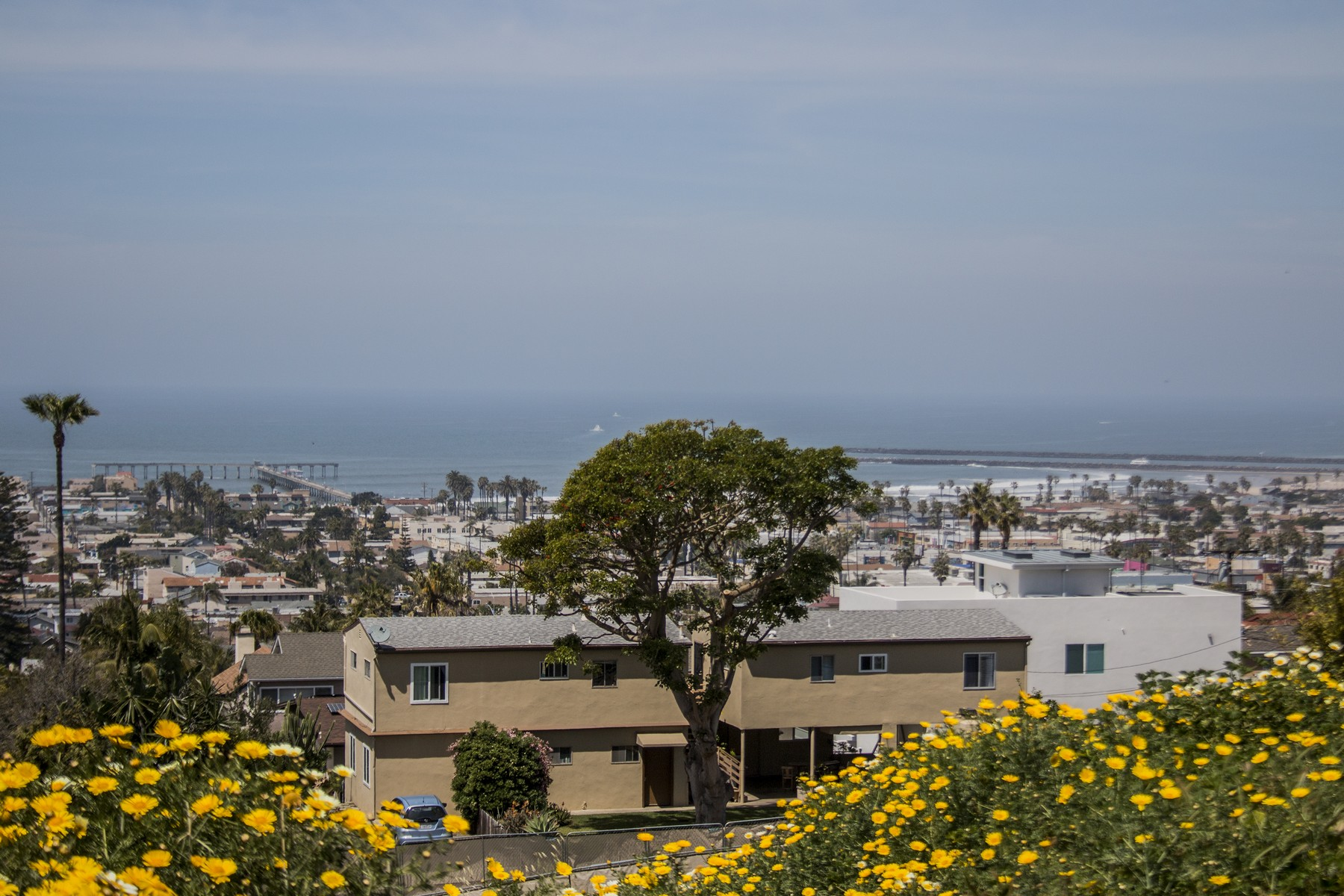 Single Family Home for Sale at 1420 Froude Street San Diego, California, 92107 United States