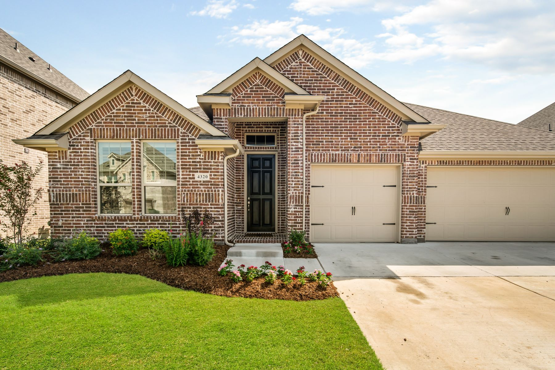 Single Family Homes for Sale at Lifestyle in Light Farms ! 4320 Switchgrass Street Celina, Texas 75009 United States