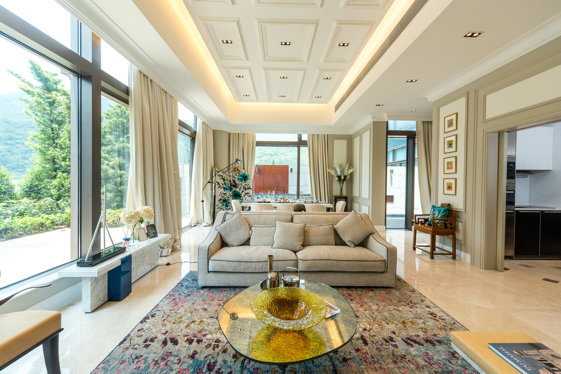 Single Family Home for Sale at Shouson Peak Shouson Hill, Hong Kong Hong Kong