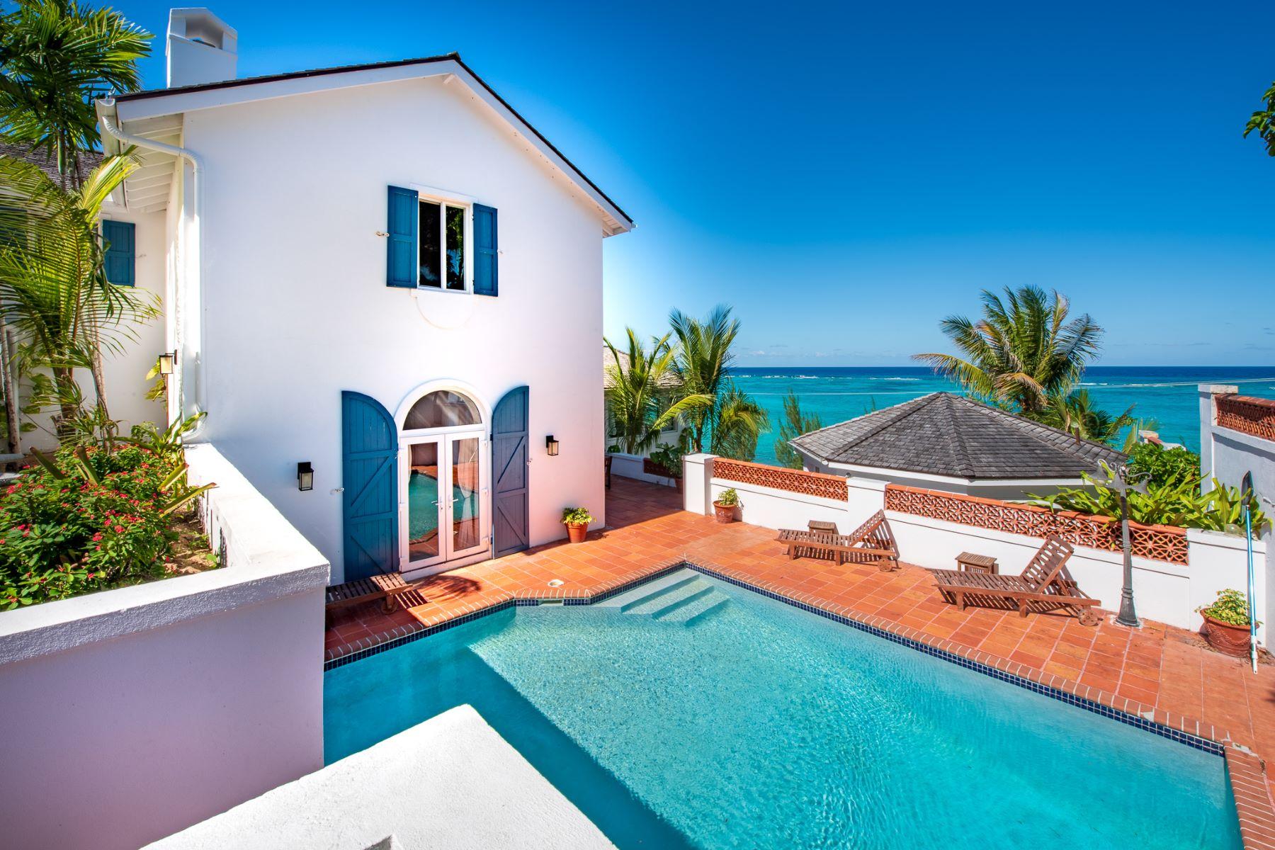 Single Family Home for Sale at Swinwood House #2 Compass Point, West Bay Street, Nassau And Paradise Island Bahamas