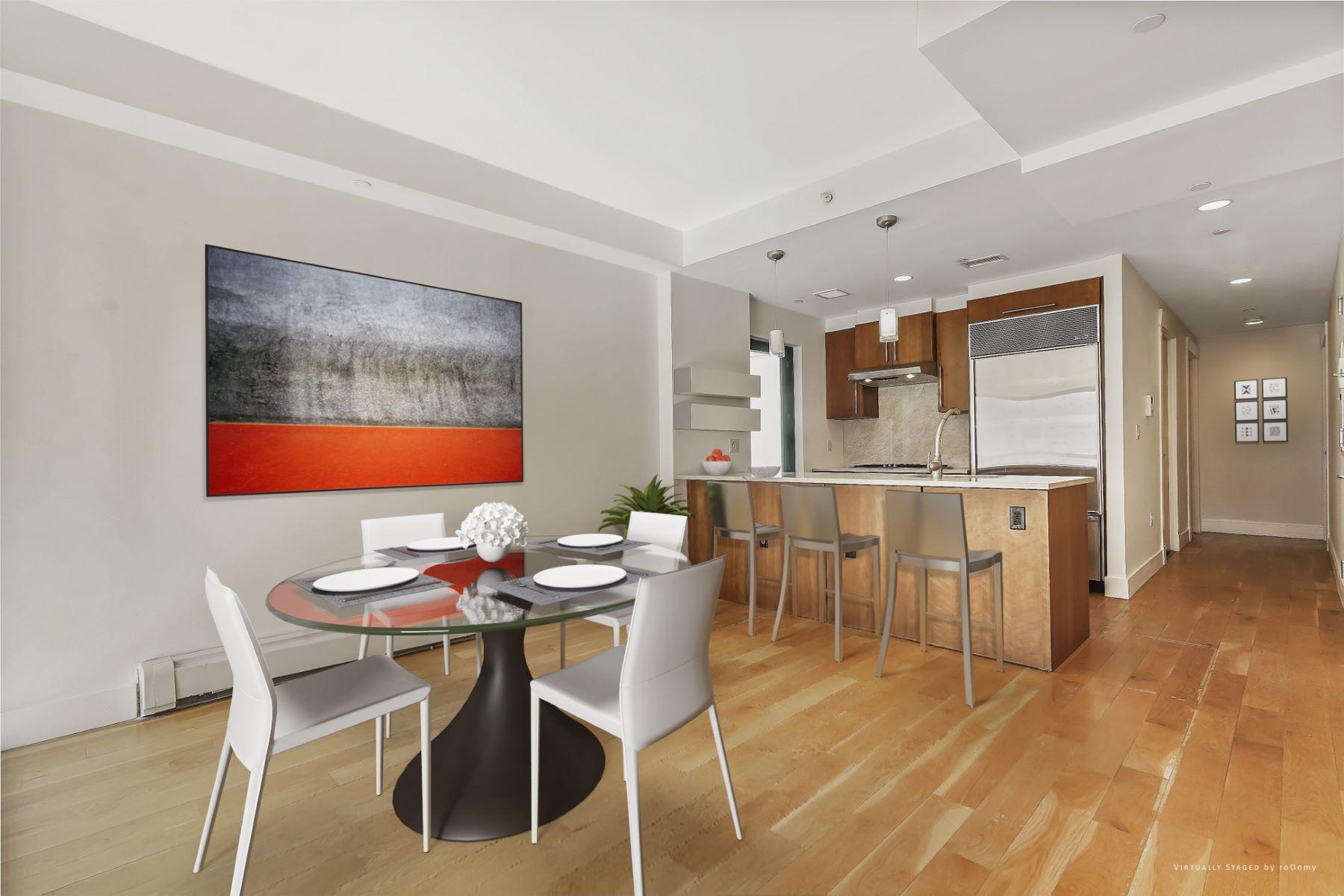 Condominium for Sale at 47 Dean St 47 Dean Street 4A Brooklyn, New York 11201 United States