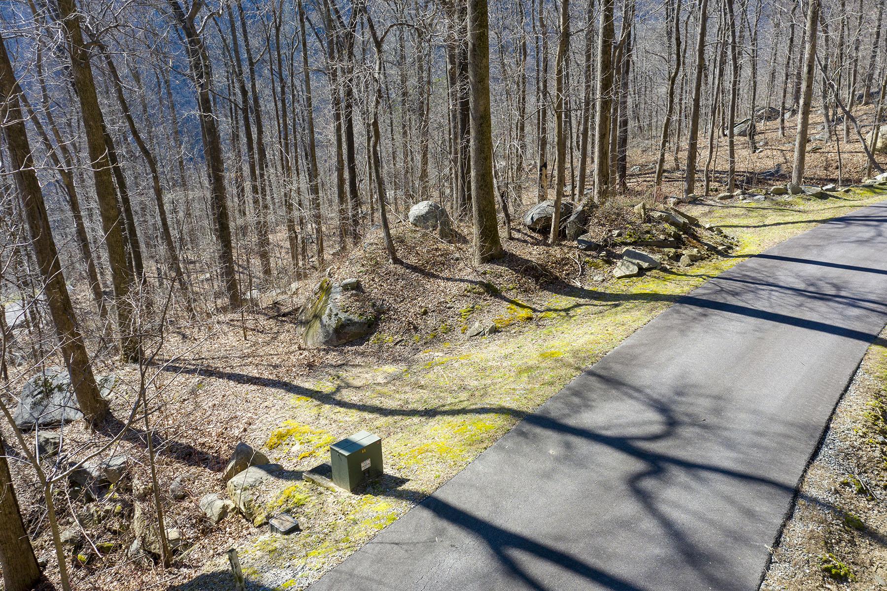 Land for Sale at 21 Cascada Vista Dr Chimney Rock, North Carolina 28720 United States