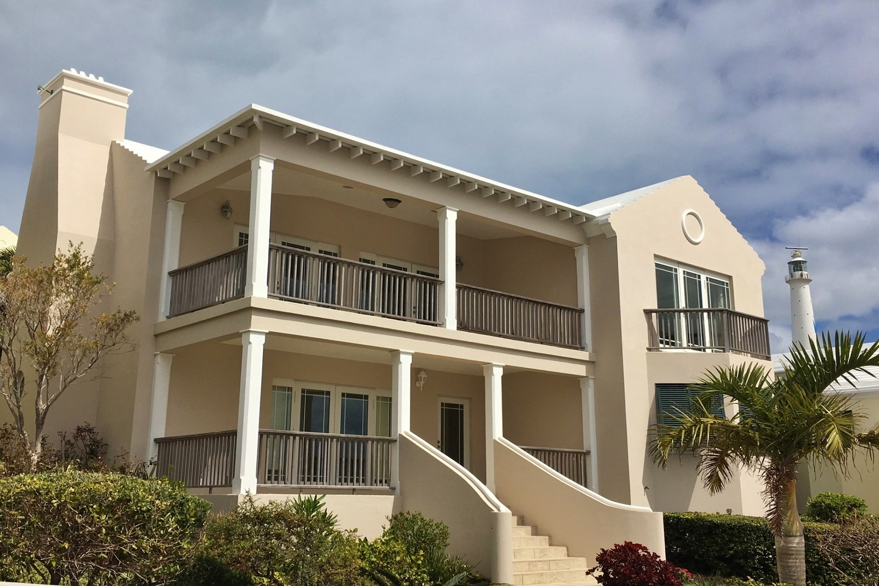 Single Family Home for Sale at The Hamptons Unit 14 Southampton, Bermuda