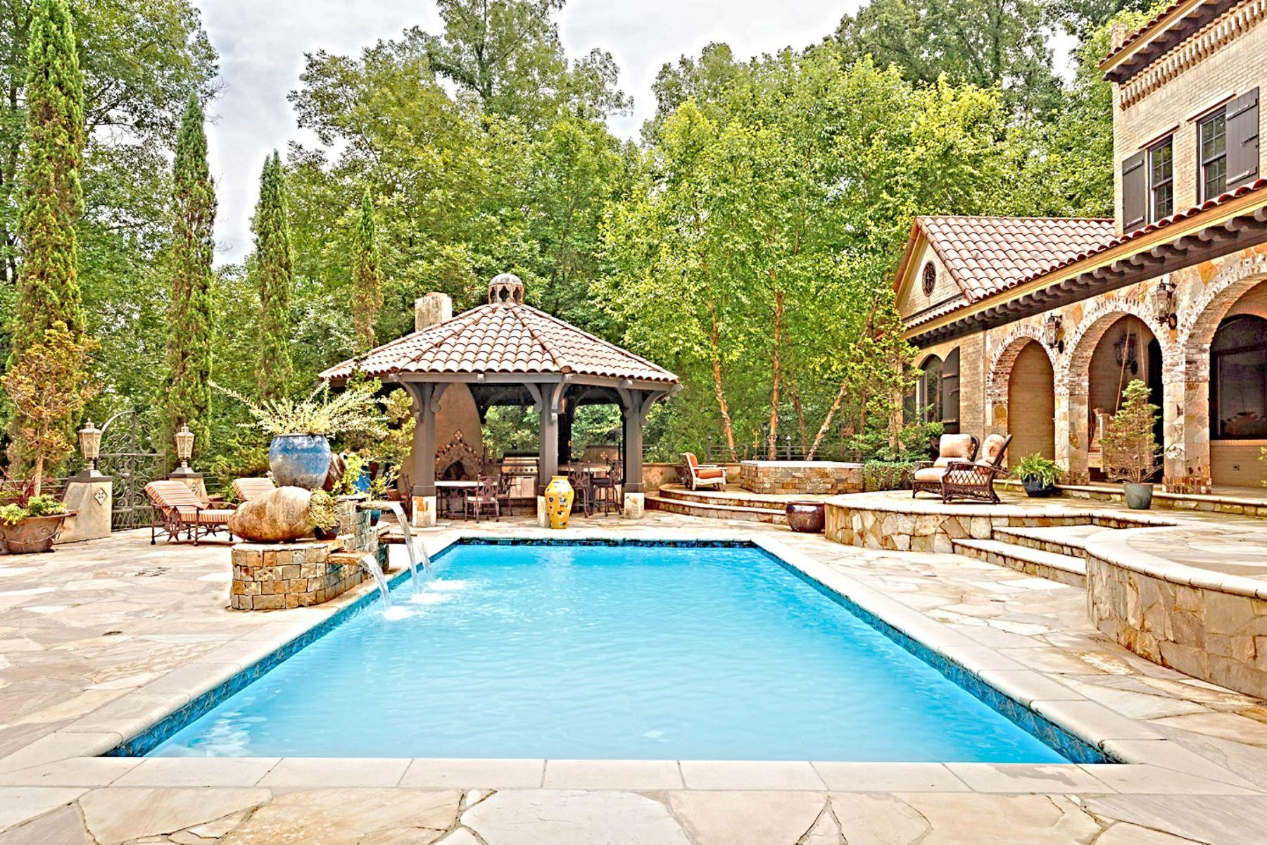 Single Family Homes für Verkauf beim Muscle Shoals, Alabama 35661 Vereinigte Staaten