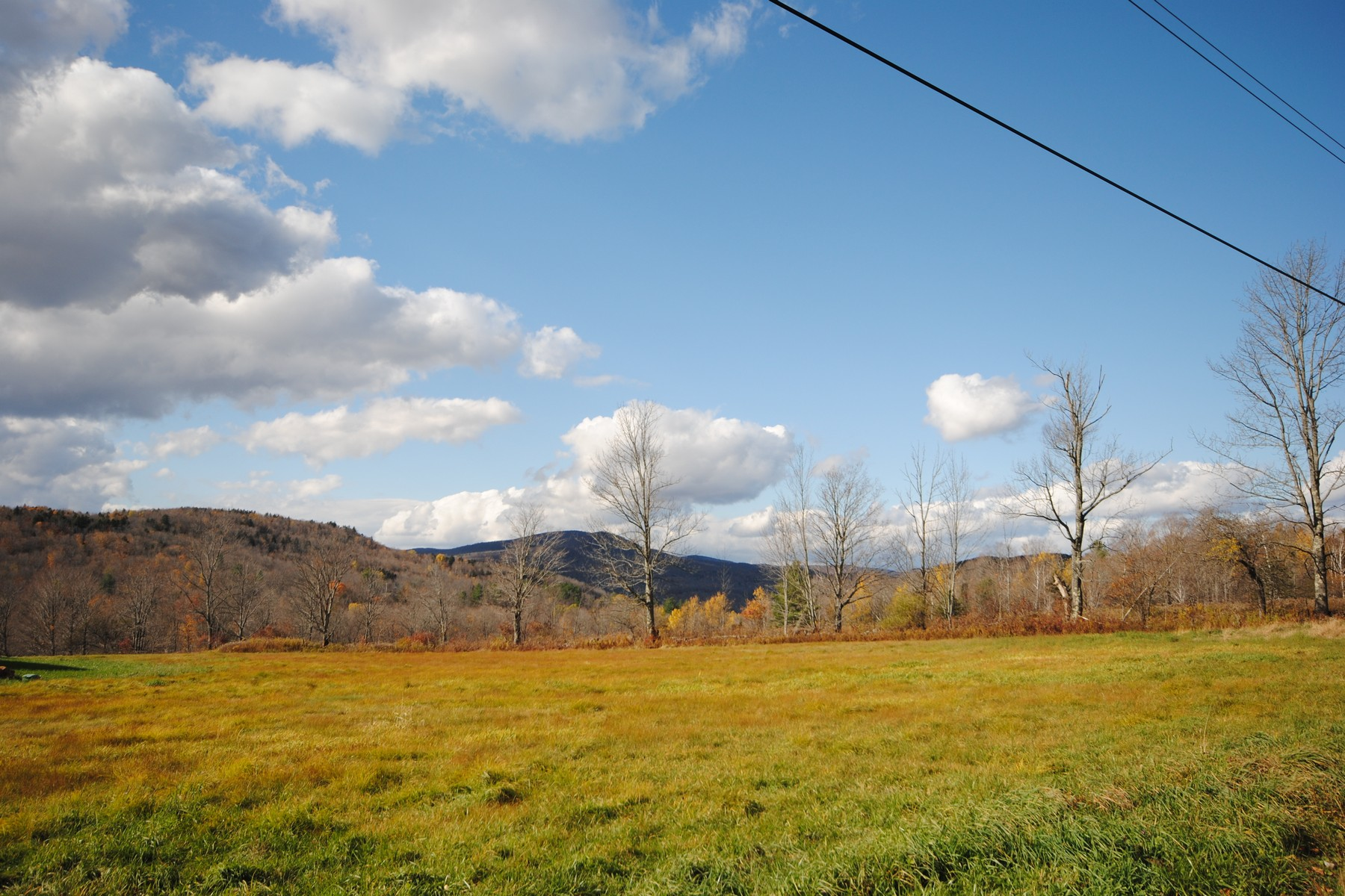 Land for Sale at Lake Sadawga Access with Views Lot 592 Stimpson Hill Rd Whitingham, Vermont 05361 United States