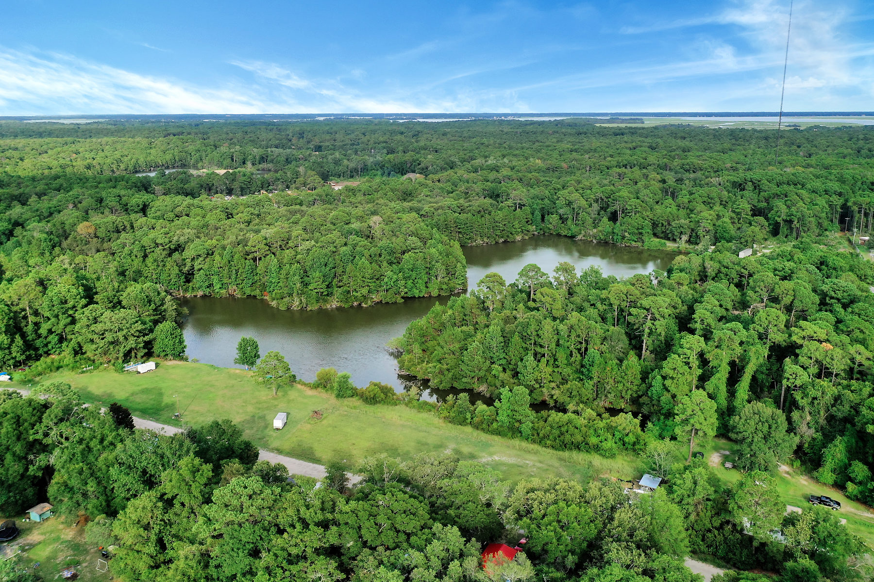 Land for Sale at 3 Devonwood Court Bluffton, South Carolina 29910 United States
