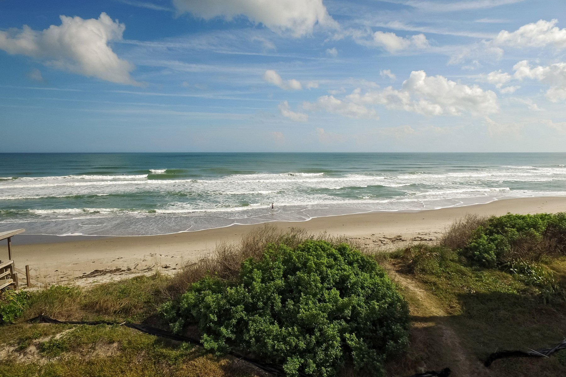 Land for Sale at Oceanfront Site 3125 Highway A1A Melbourne Beach, Florida 32951 United States
