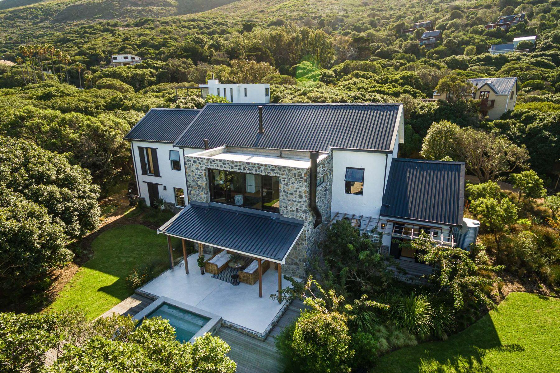 Single Family Homes por un Venta en Noordhoek Noordhoek, Provincia Occidental Del Cabo Sudáfrica