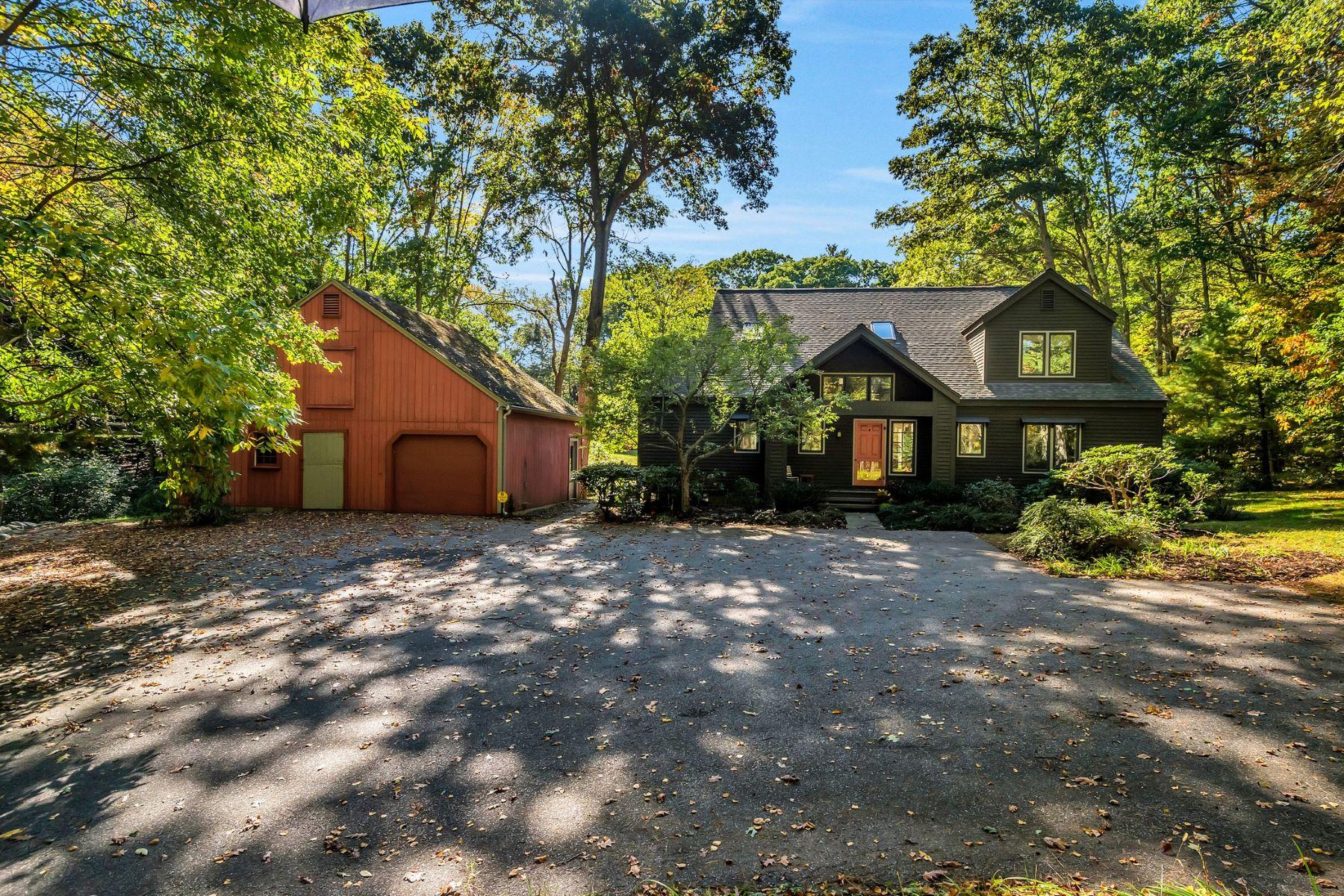 Casa para uma família para Venda às 79 Lincoln Road, Lincoln 79 Lincoln Rd, Lincoln, Massachusetts, 01773 Estados Unidos