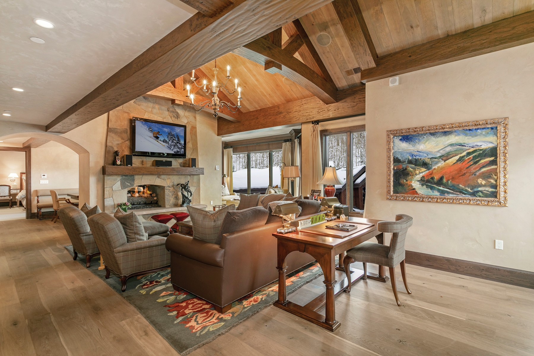 Condominiums for Sale at Village Hall #R6 45 West Thomas Place #R6, Beaver Creek, Colorado 81620 United States