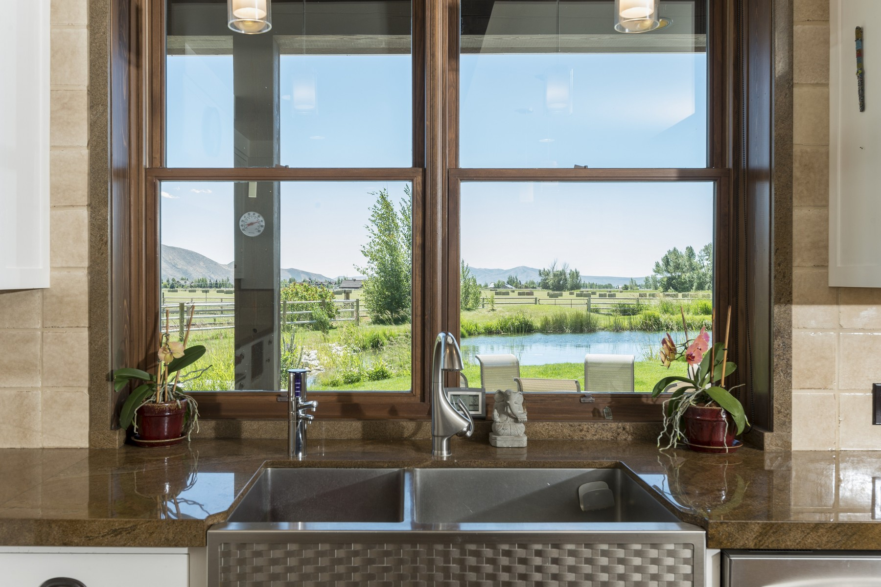 Additional photo for property listing at Your Dream Ranch 10965 St Hwy 75 Bellevue, Idaho 83313 United States