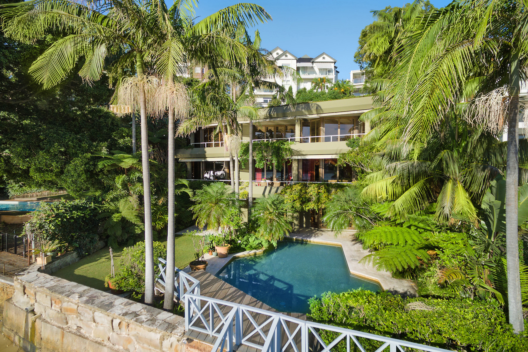 Otras residenciales por un Venta en 20 Wolseley Road, Point Piper Sydney, New South Wales, 2027 Australia
