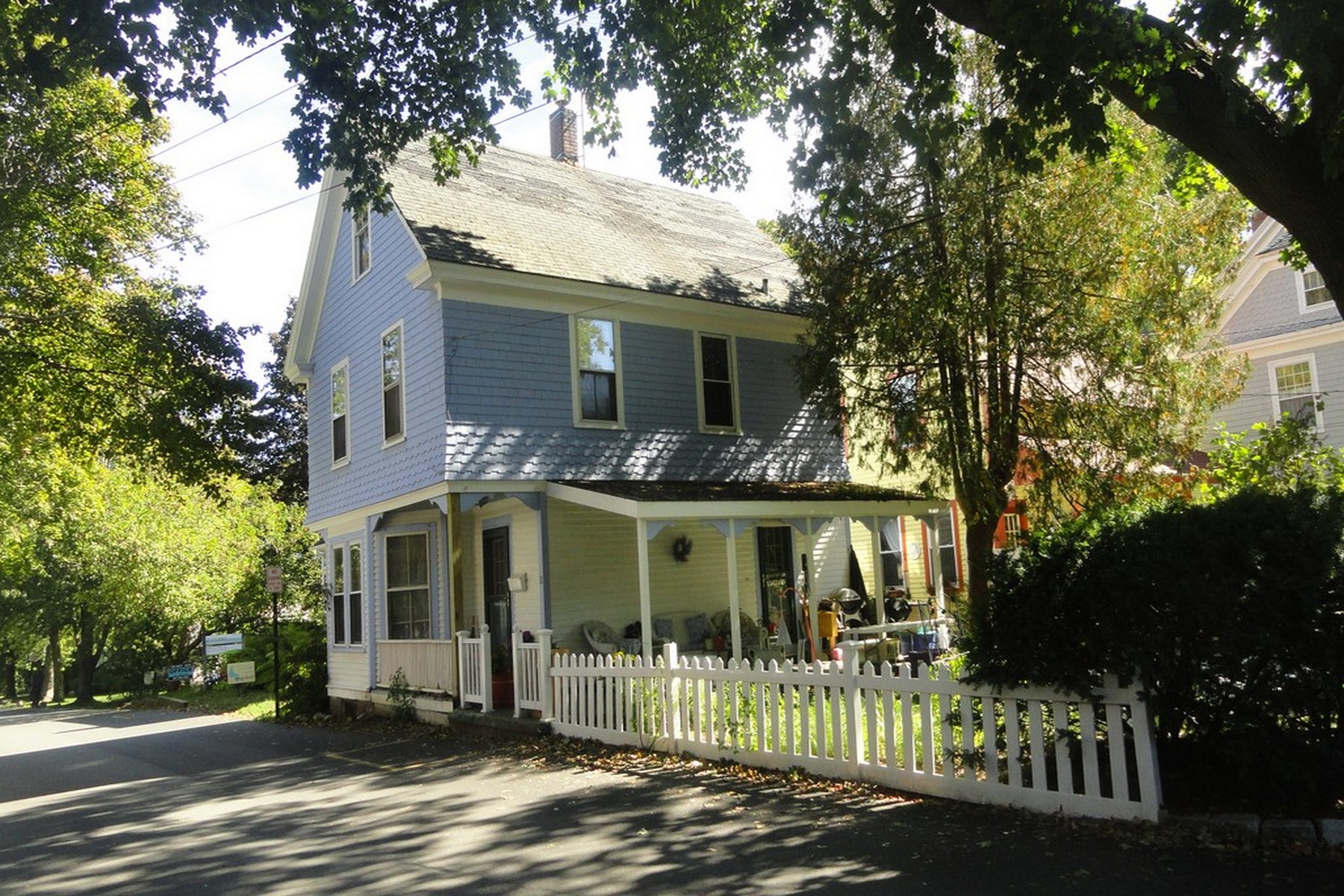 Single Family Homes for Sale at 11 Albert Meadow Bar Harbor, Maine 04609 United States