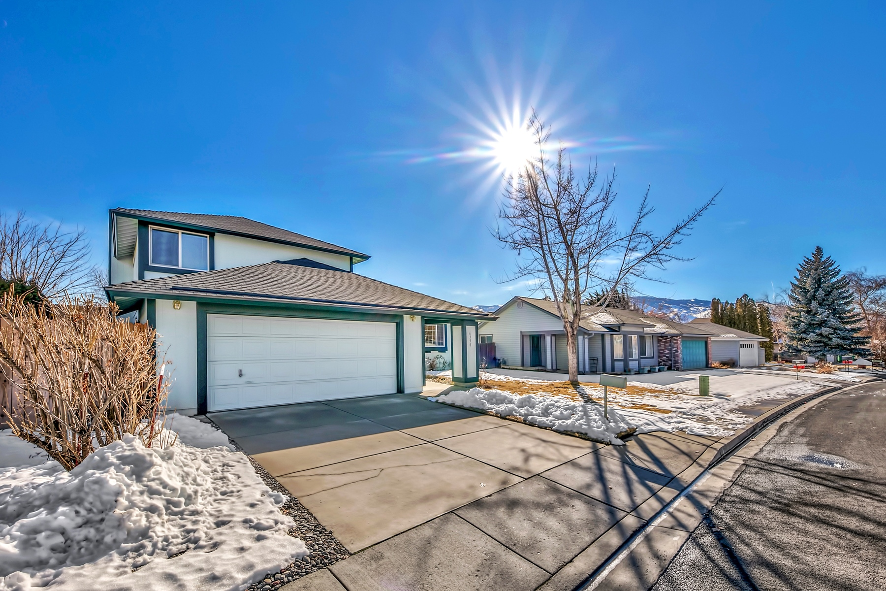 Single Family Home for Active at 6350 Fairhaven Place, Reno, Nevada 89523 6350 Fairhaven Place Reno, Nevada 89523 United States